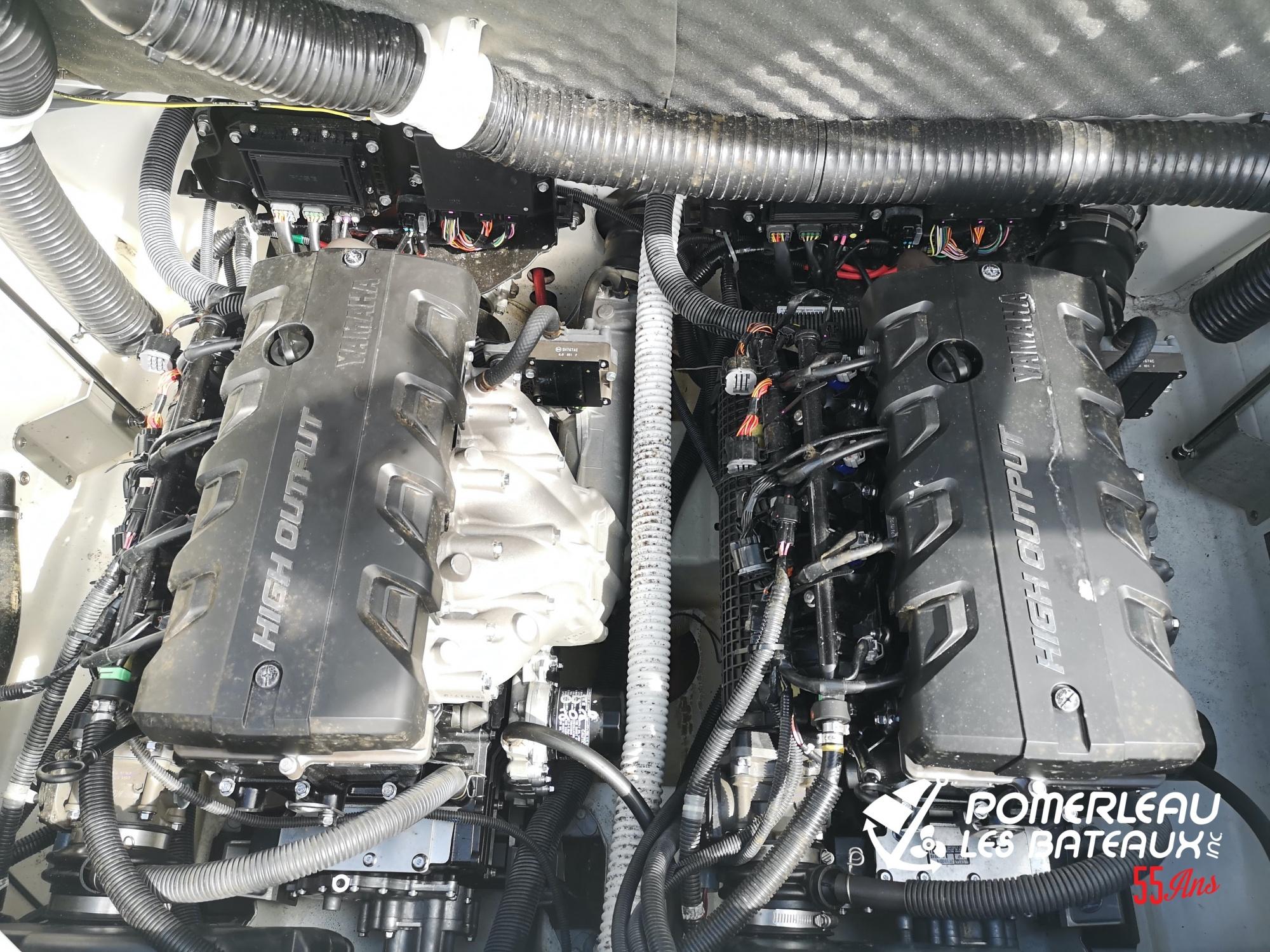 Yamaha 212 X - IMG_20210721_100138