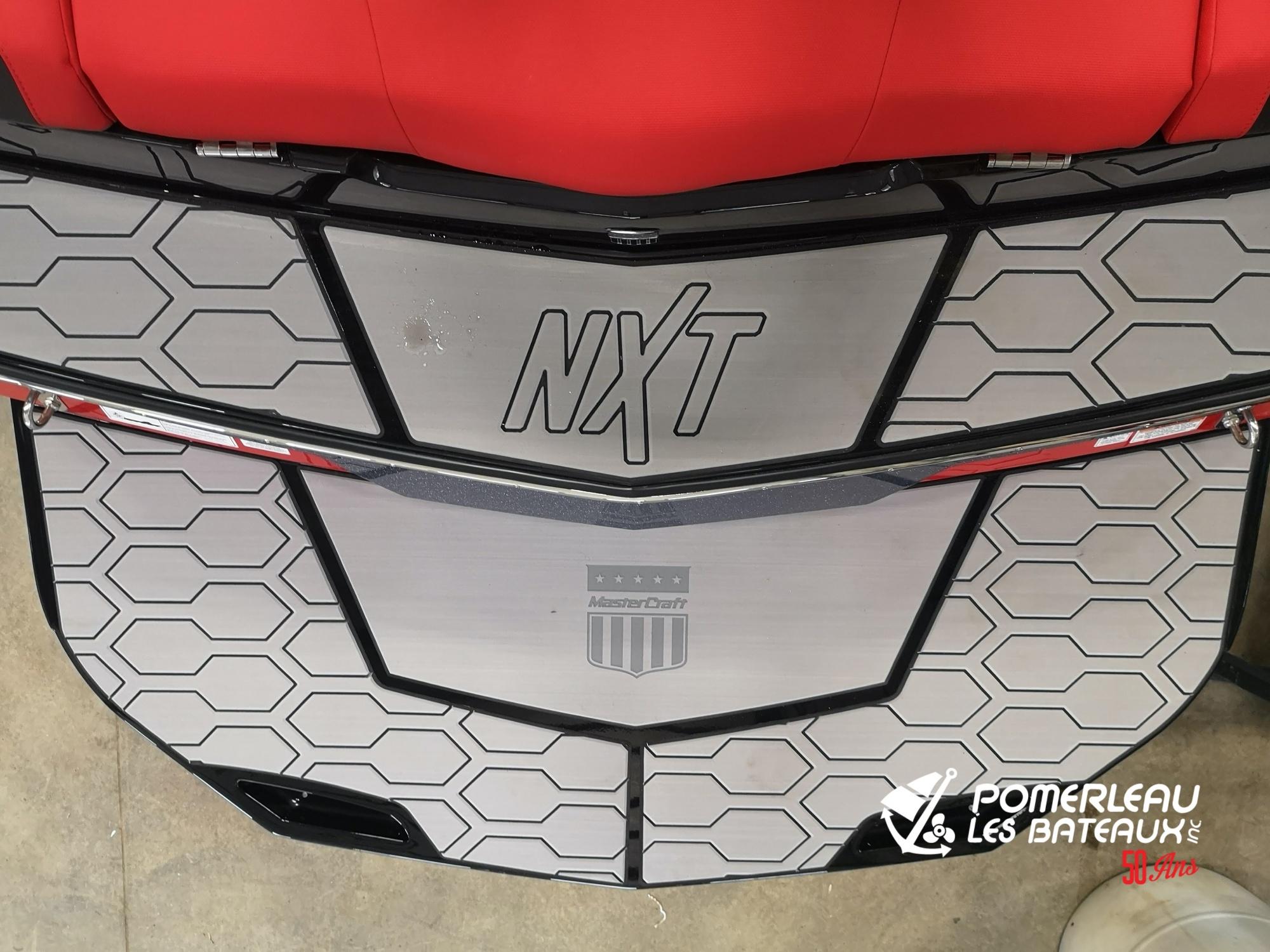 Mastercraft NXT 22 - IMG_20210326_142512