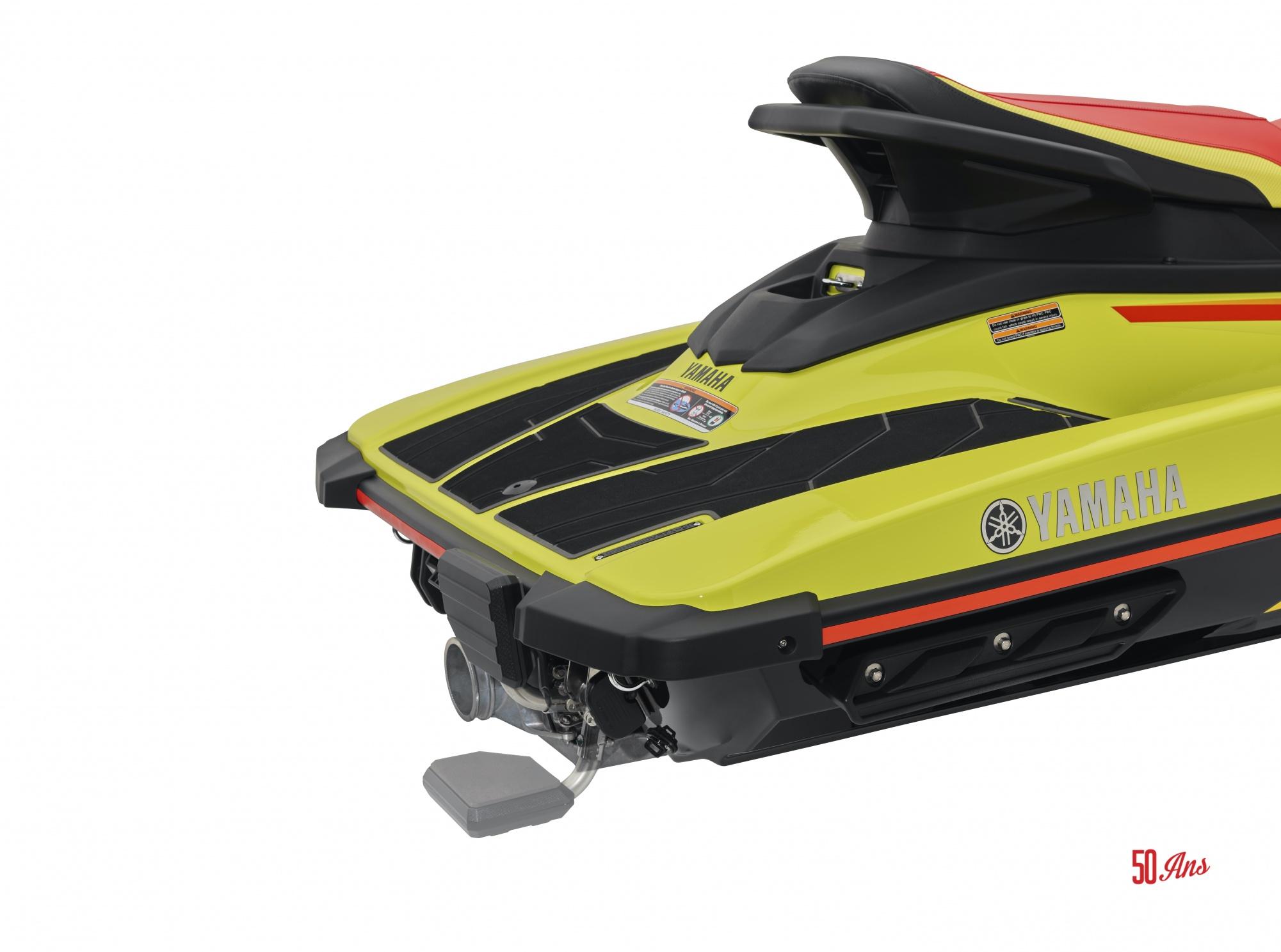 Yamaha EXR - 2021_EXR_Detail_ReboardStep_1