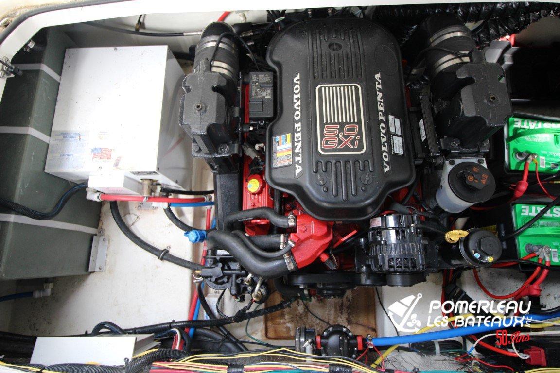 Glastron GT 249 - IMG_3346