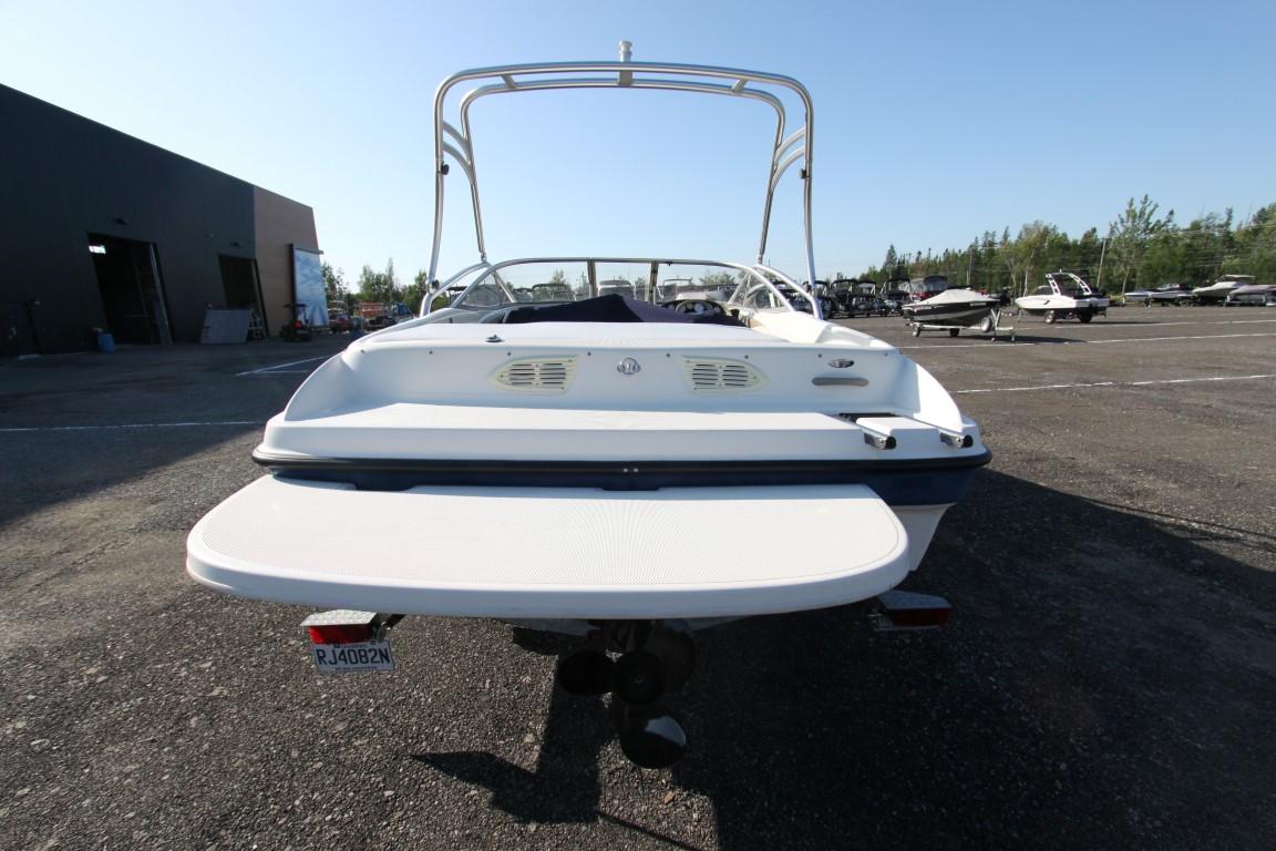 Bayliner 205 XT - IMG_1707