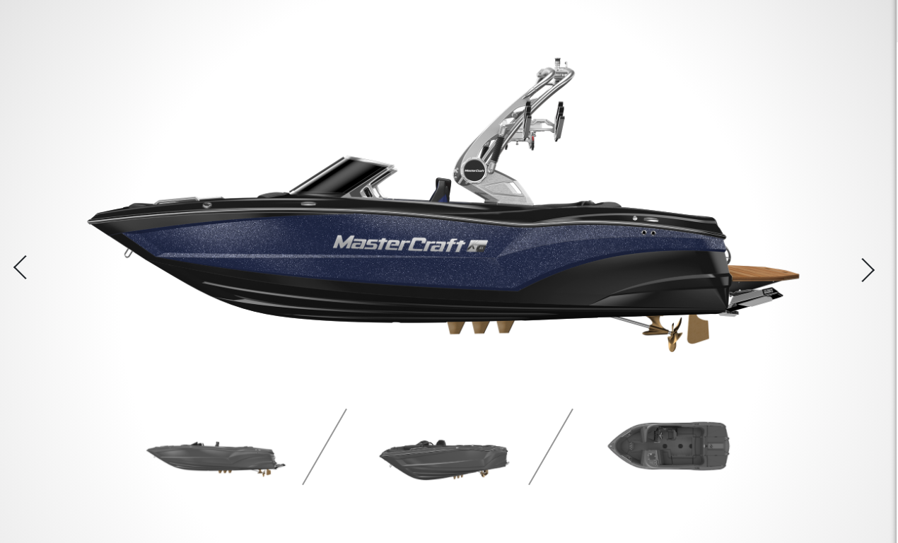 Mastercraft XT 21 - bleunoir3