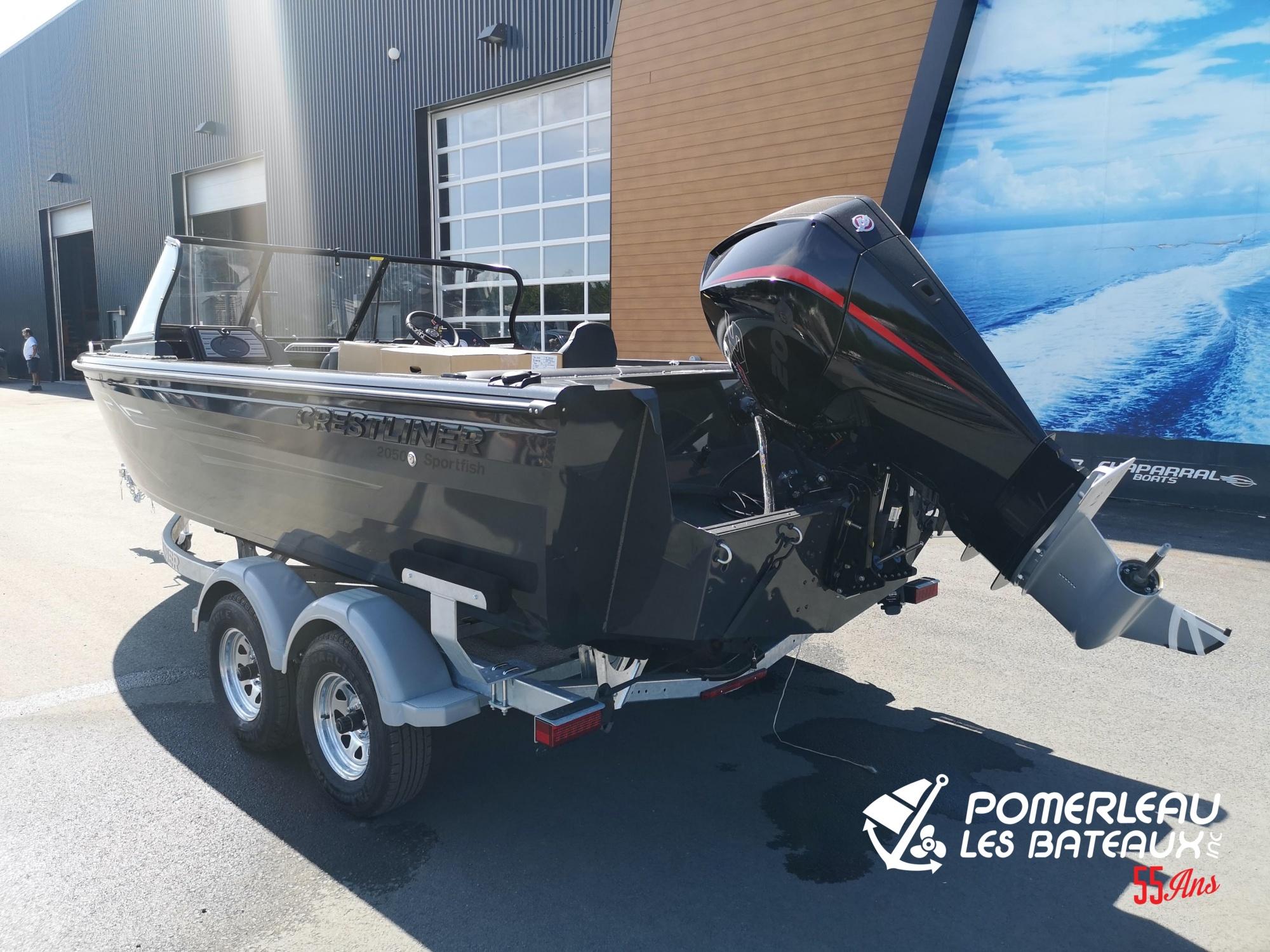 Crestliner Sportfish 2050 - IMG_20210817_113403