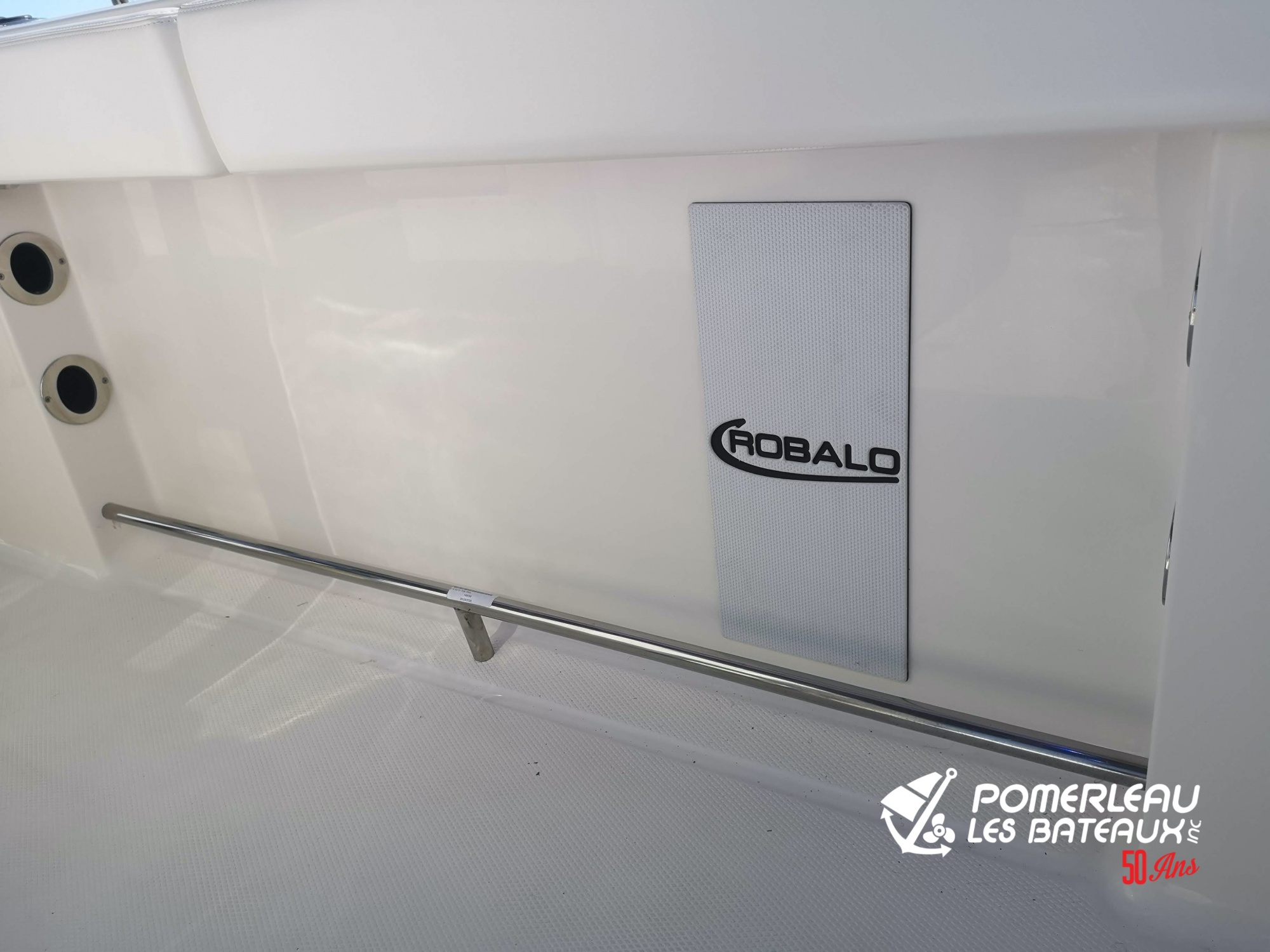 Robalo R272 - IMG_20210310_131659