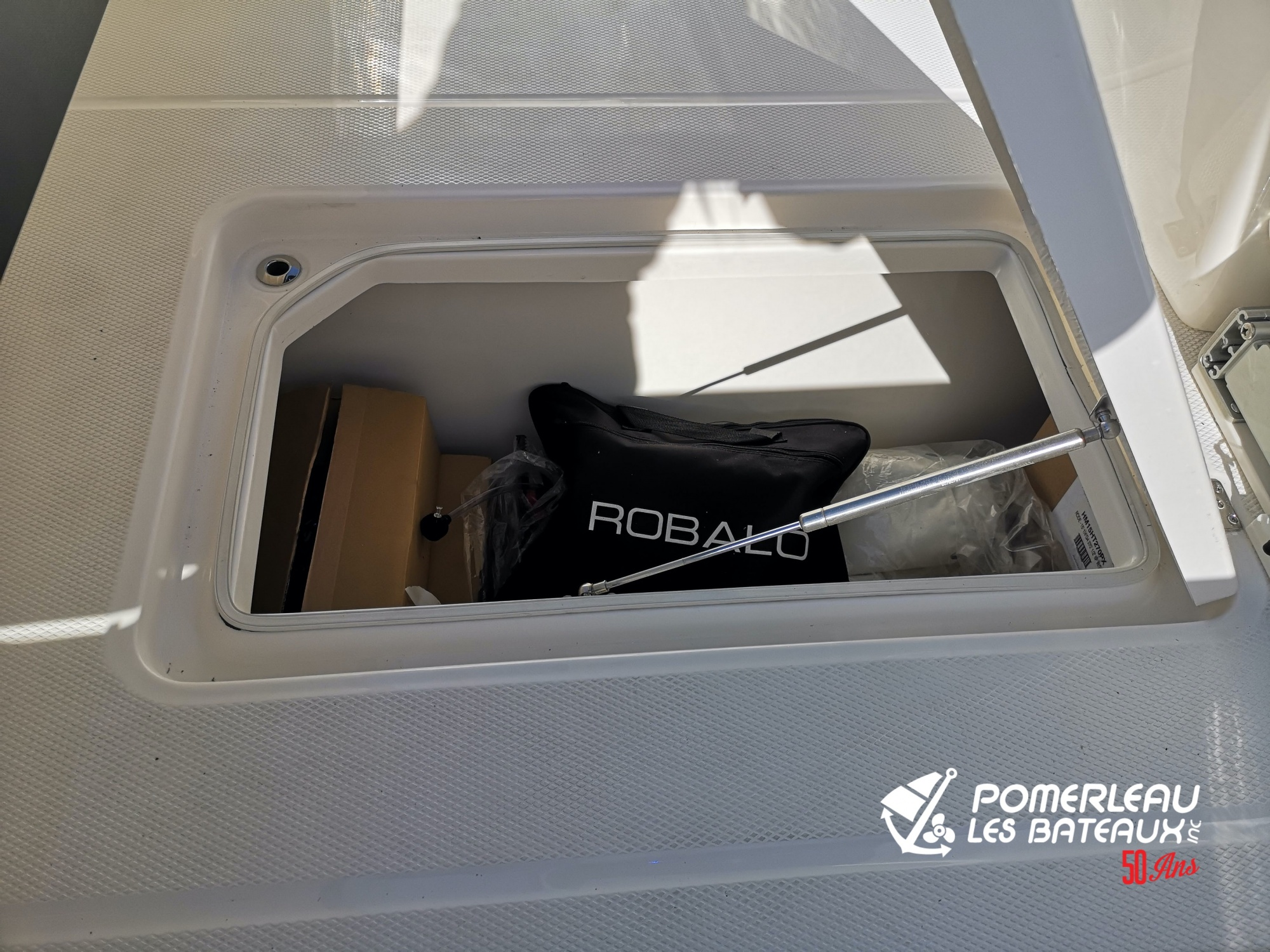 Robalo R272 - IMG_20210310_132038