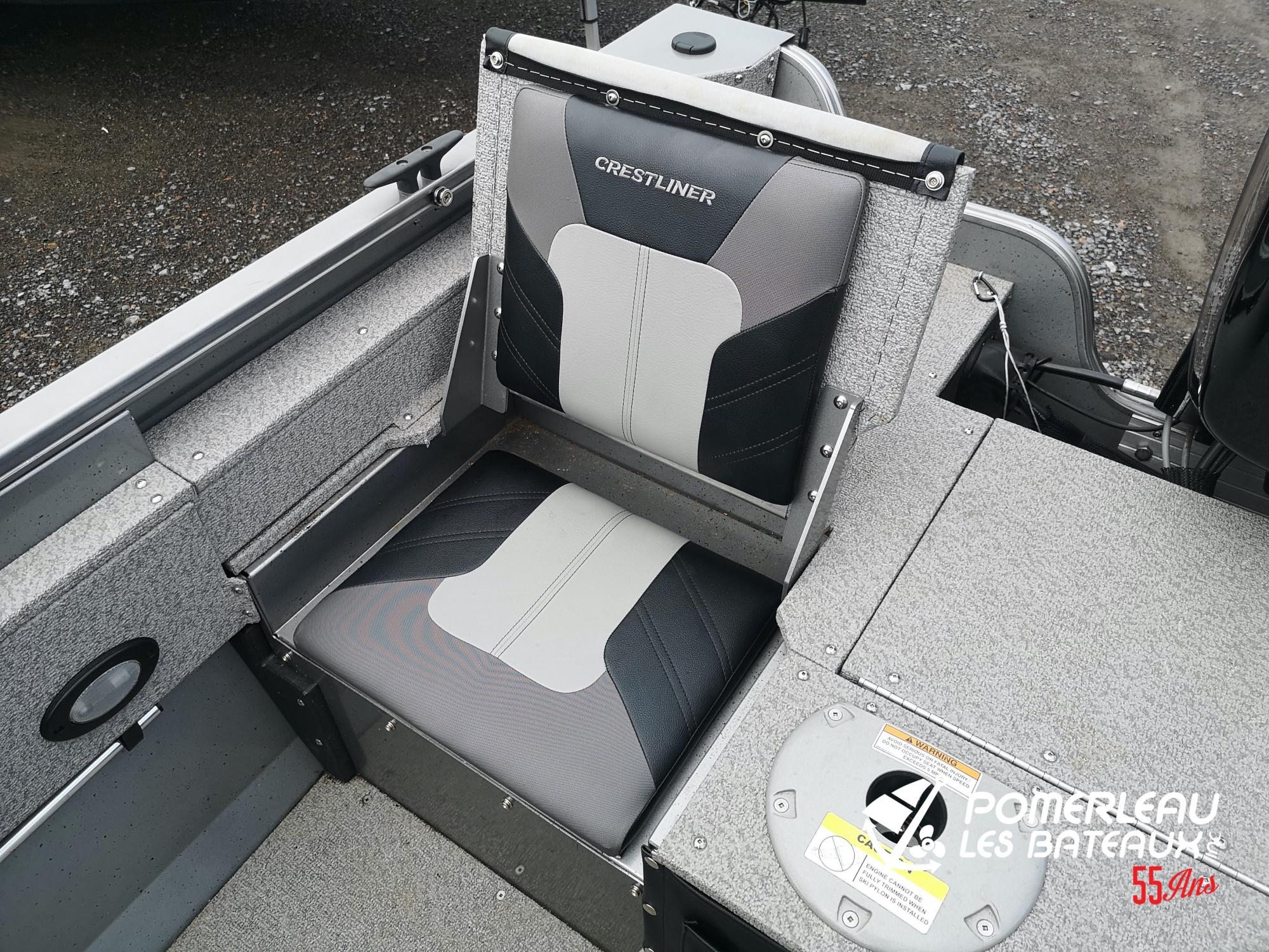 Crestliner Vision 1600 - IMG_20210716_100442