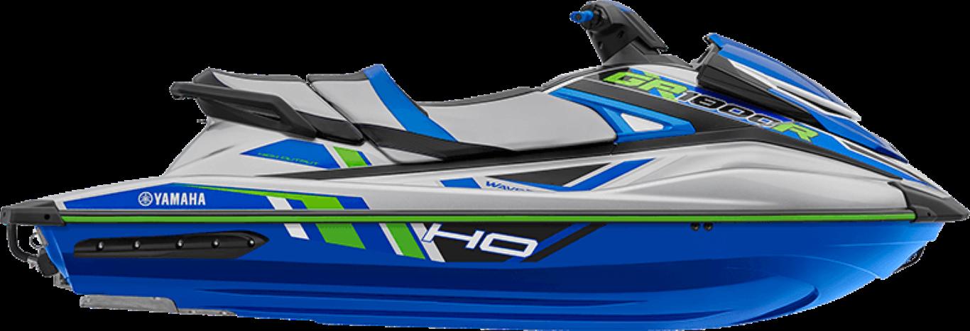 Yamaha GP 1800R HO - 2020-GP1800R-HO-AzureBlue_1