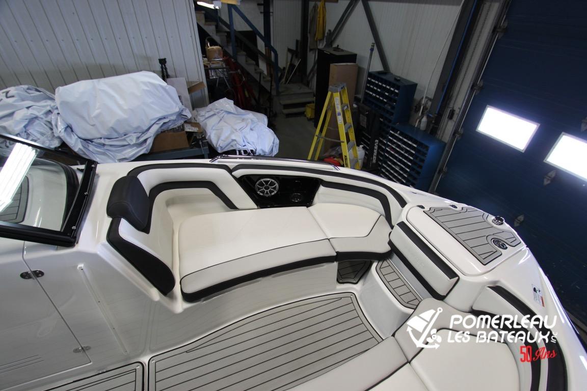 Yamaha 242 SE - IMG_5267