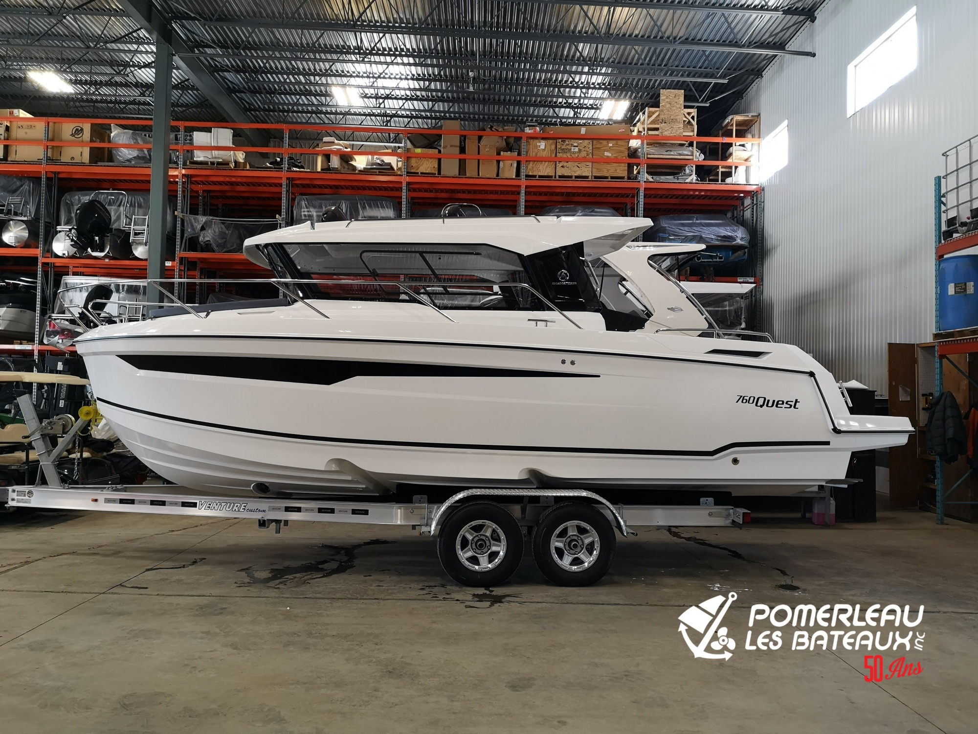 Parker Boats 760 Quest - IMG_20210125_090928