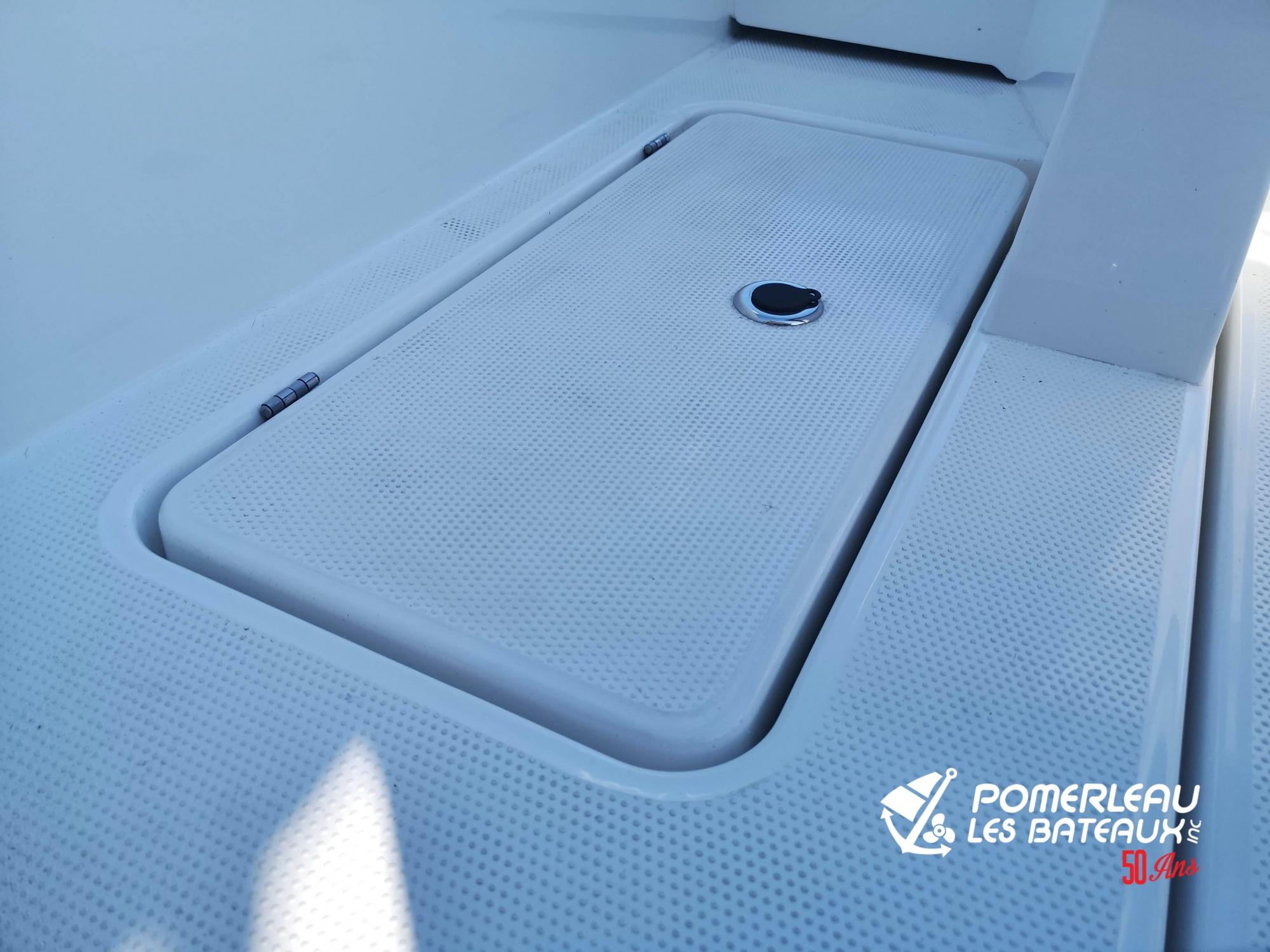 Parker Boats 750 CC - IMG_20210317_145152