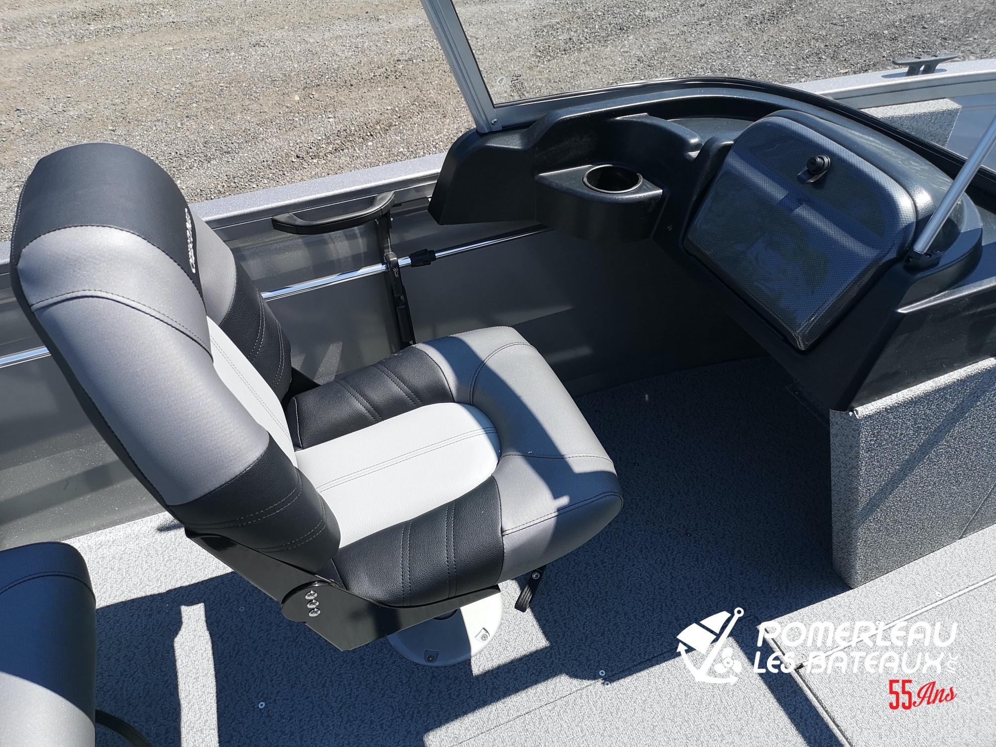 Crestliner Vision - IMG_20210712_113744