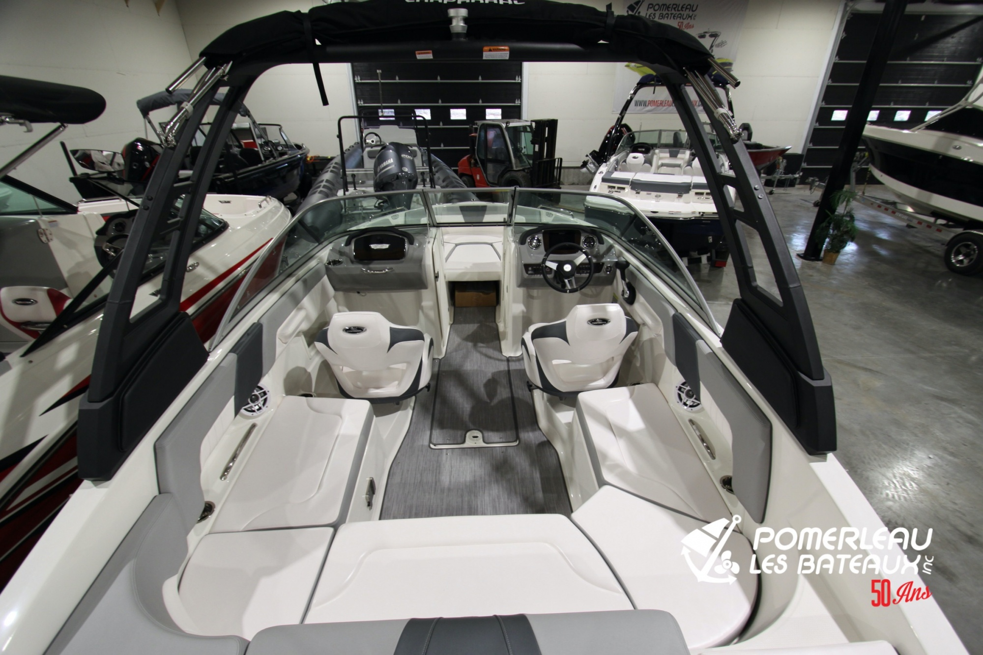 Chaparral 23 SSI - IMG_0395