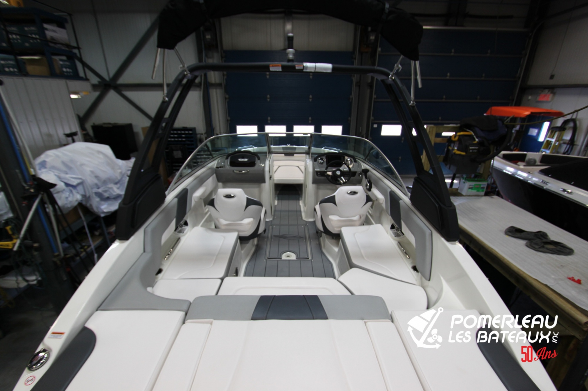 Chaparral SSI 23 - IMG_5077