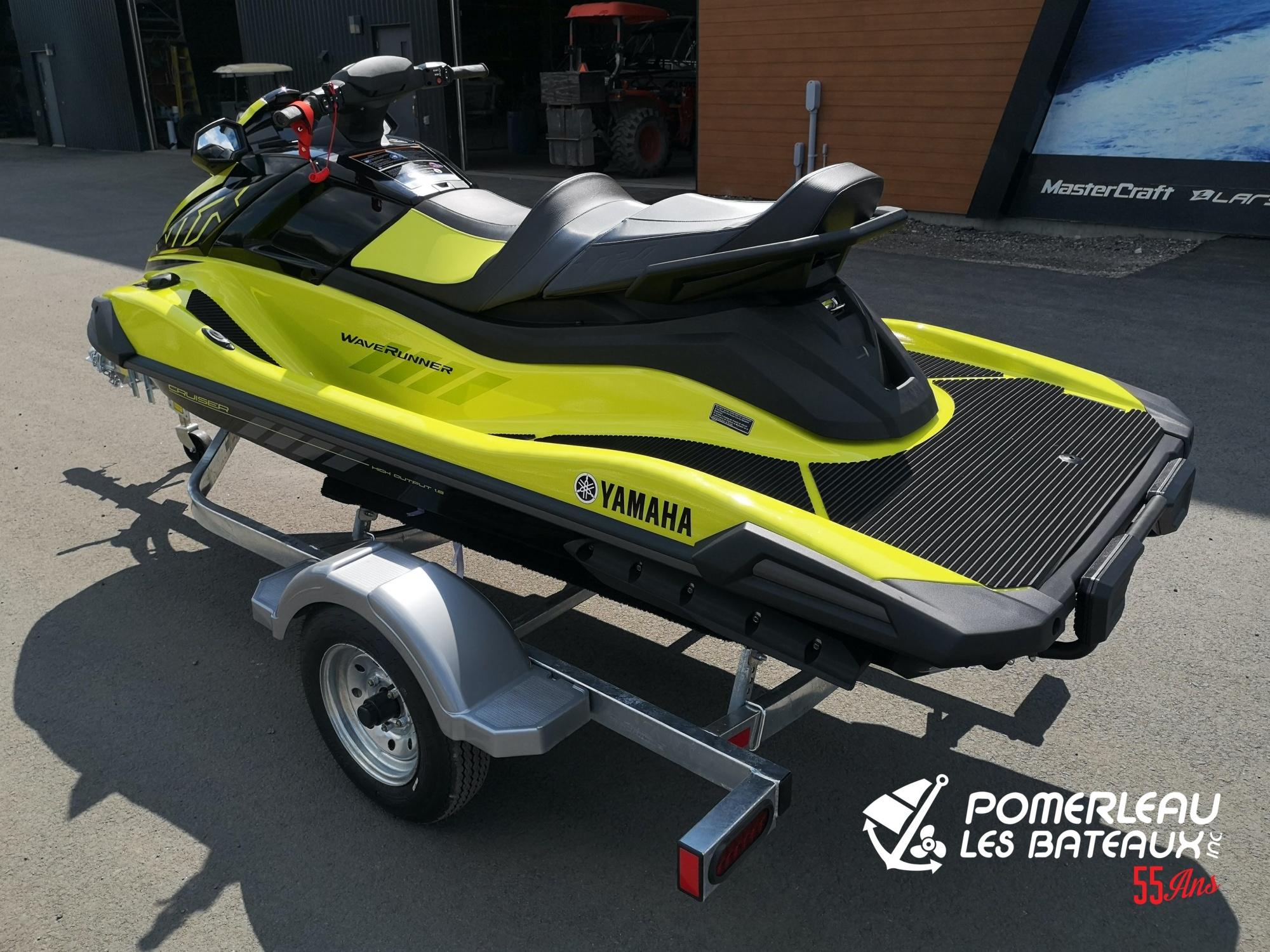 Yamaha vx cruiser ho - IMG_20210824_131423