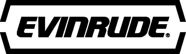 Evinrude 3.5HP - Evinrude-Logo_Black
