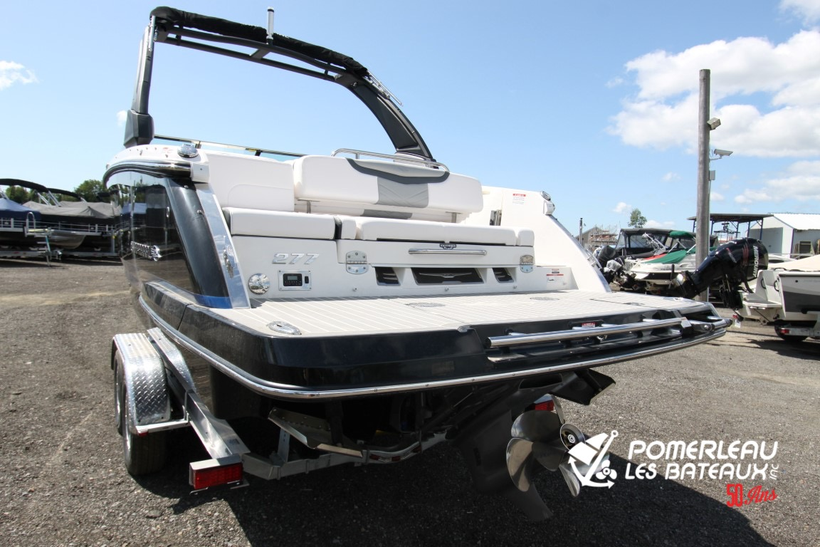 Chaparral SSX 277 - IMG_1120