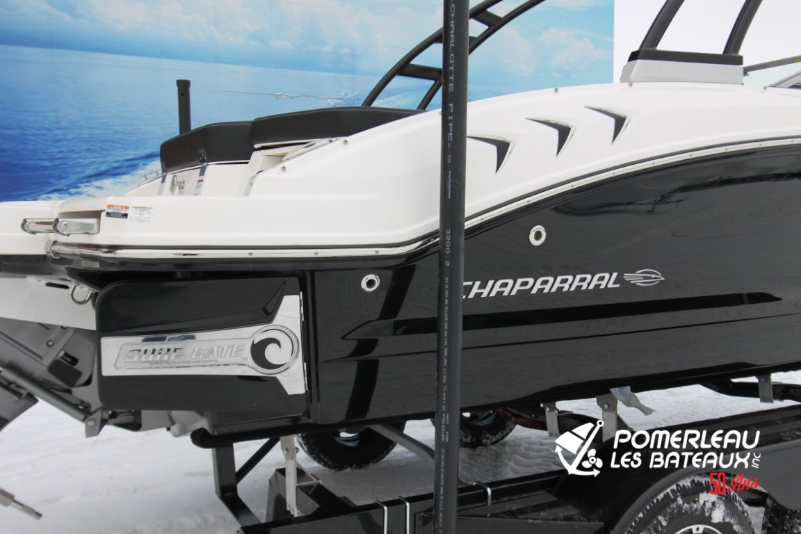 Chaparral 21 Surf - IMG_4477