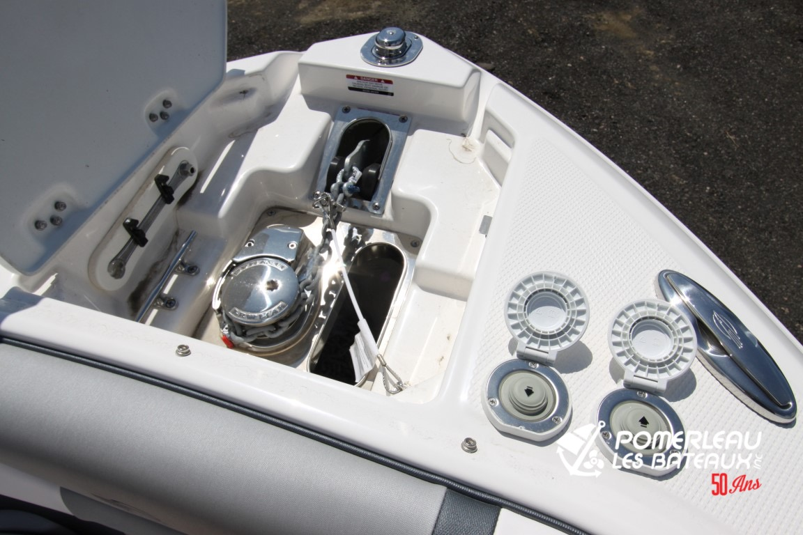 Chaparral SSX 277 - IMG_1114