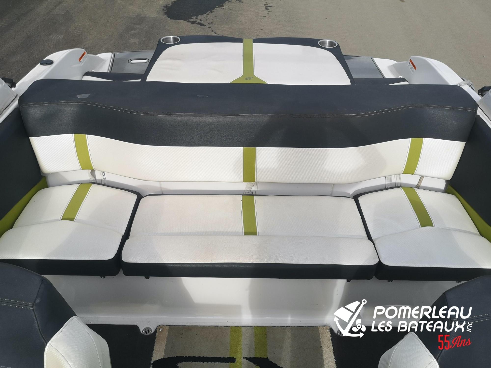 Fourwinns RS H180 - IMG_20210929_102742