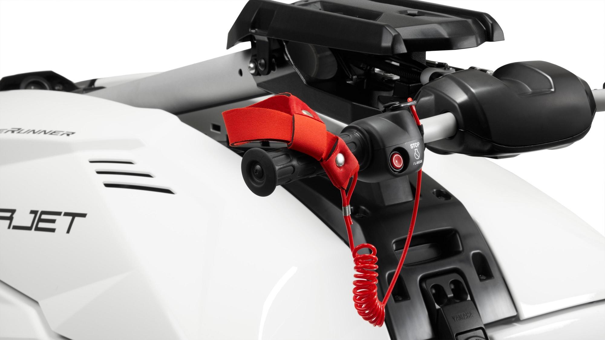 Yamaha superjet - 2021_Superjet_Detail_12