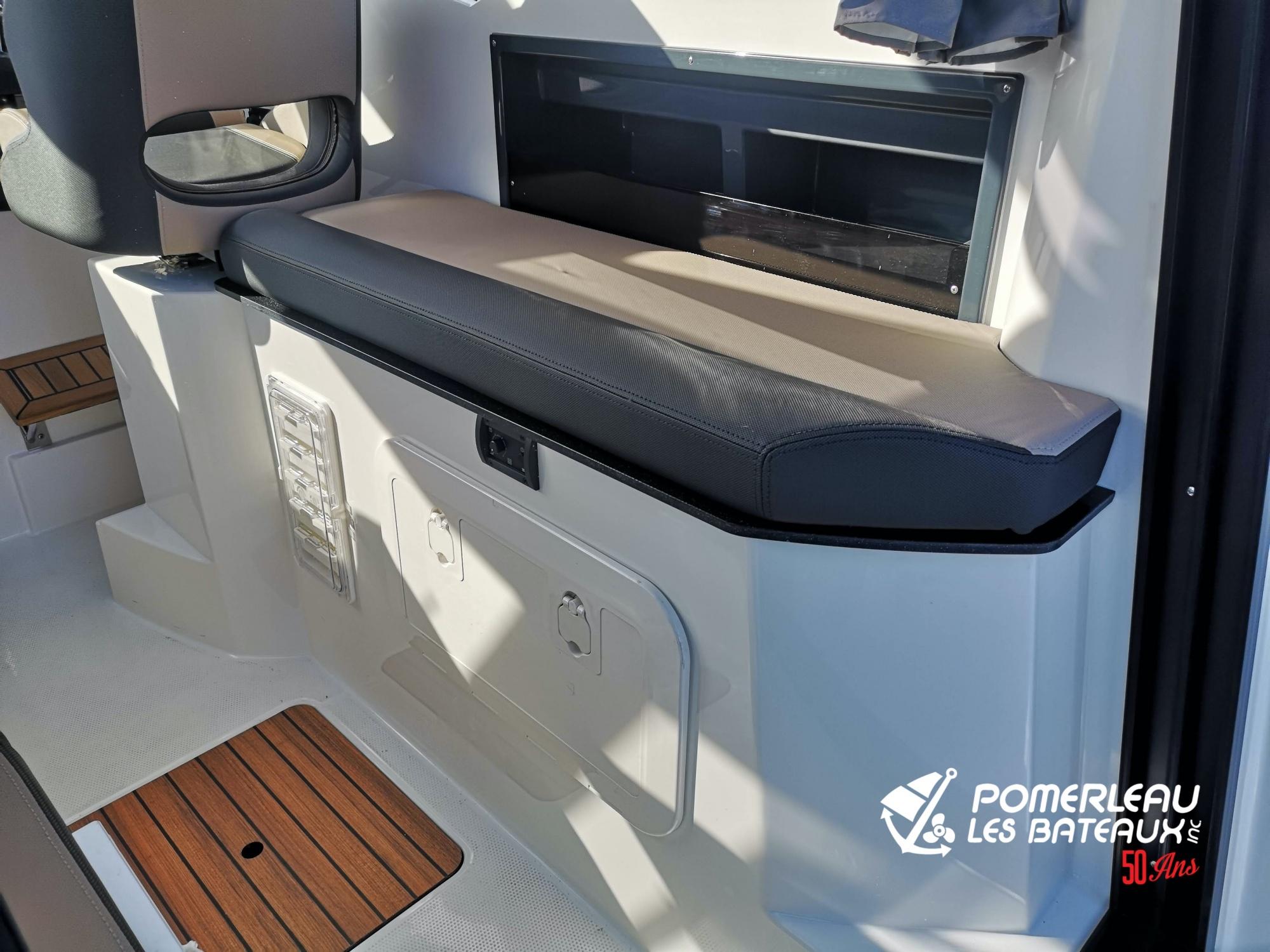 Parker Boats 750 CC - IMG_20210317_152557