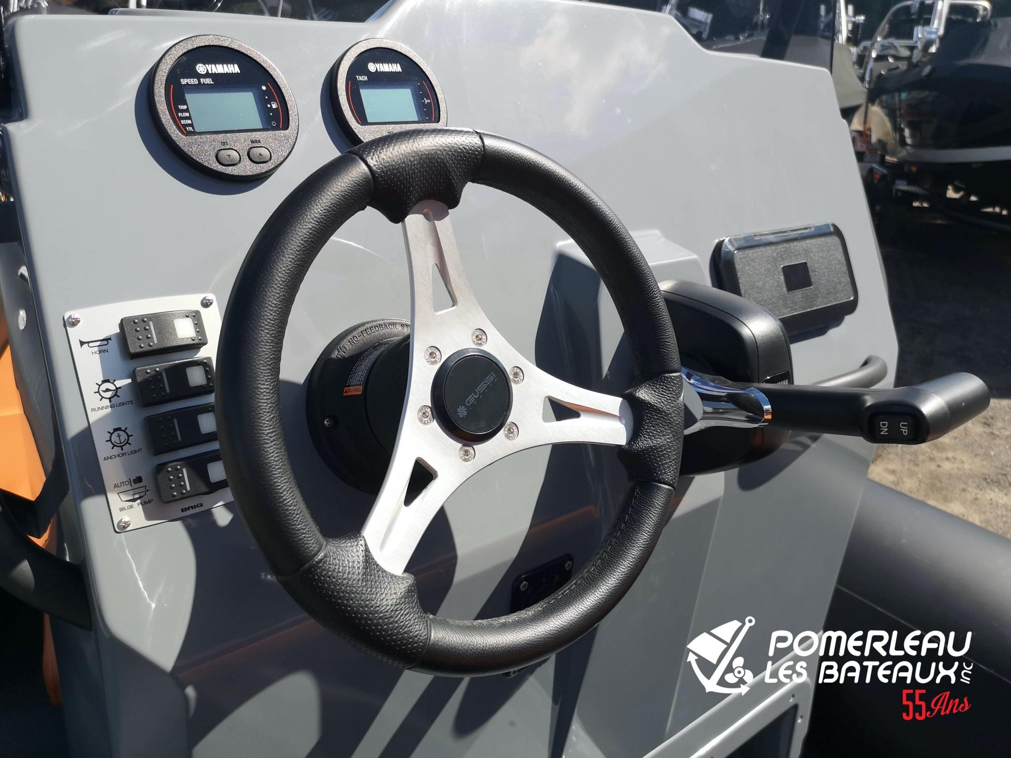 Brig Navigator 570 - IMG_20210916_132850