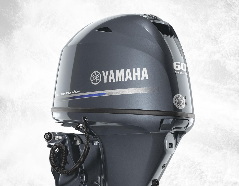 Yamaha F60 - 60.1