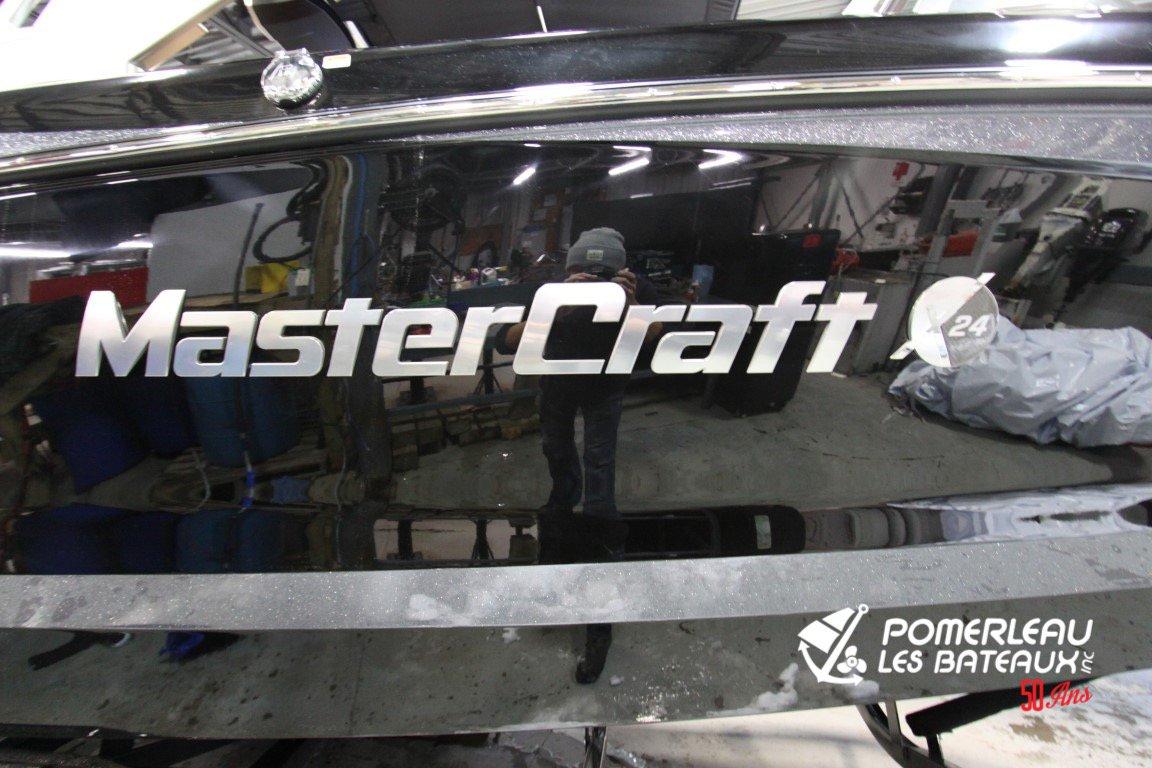 Mastercraft X24 - IMG_6926