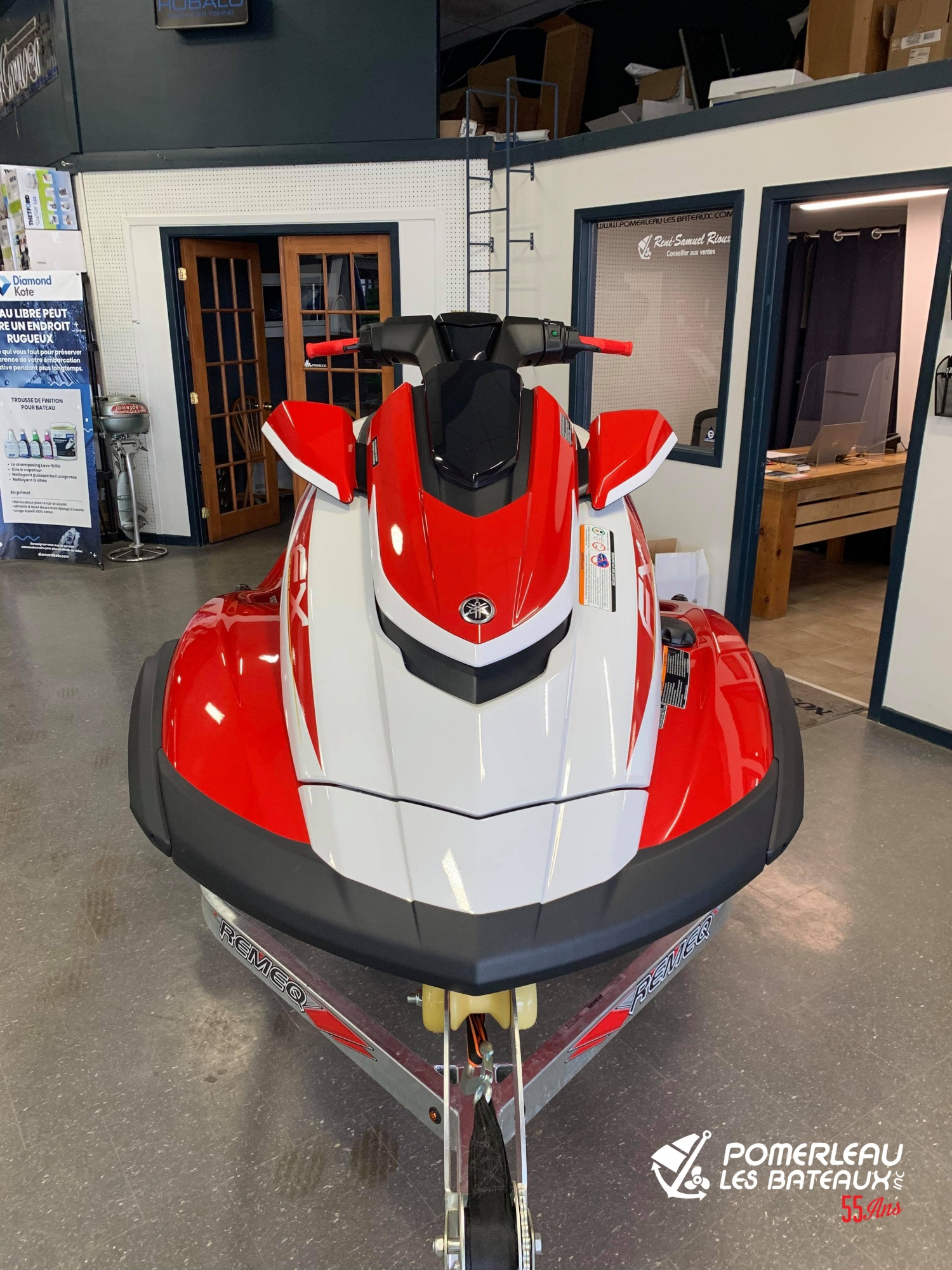 Yamaha FX Cruiser SVHO - 240136039_1466799593691216_337918375846852277_n.jpeg