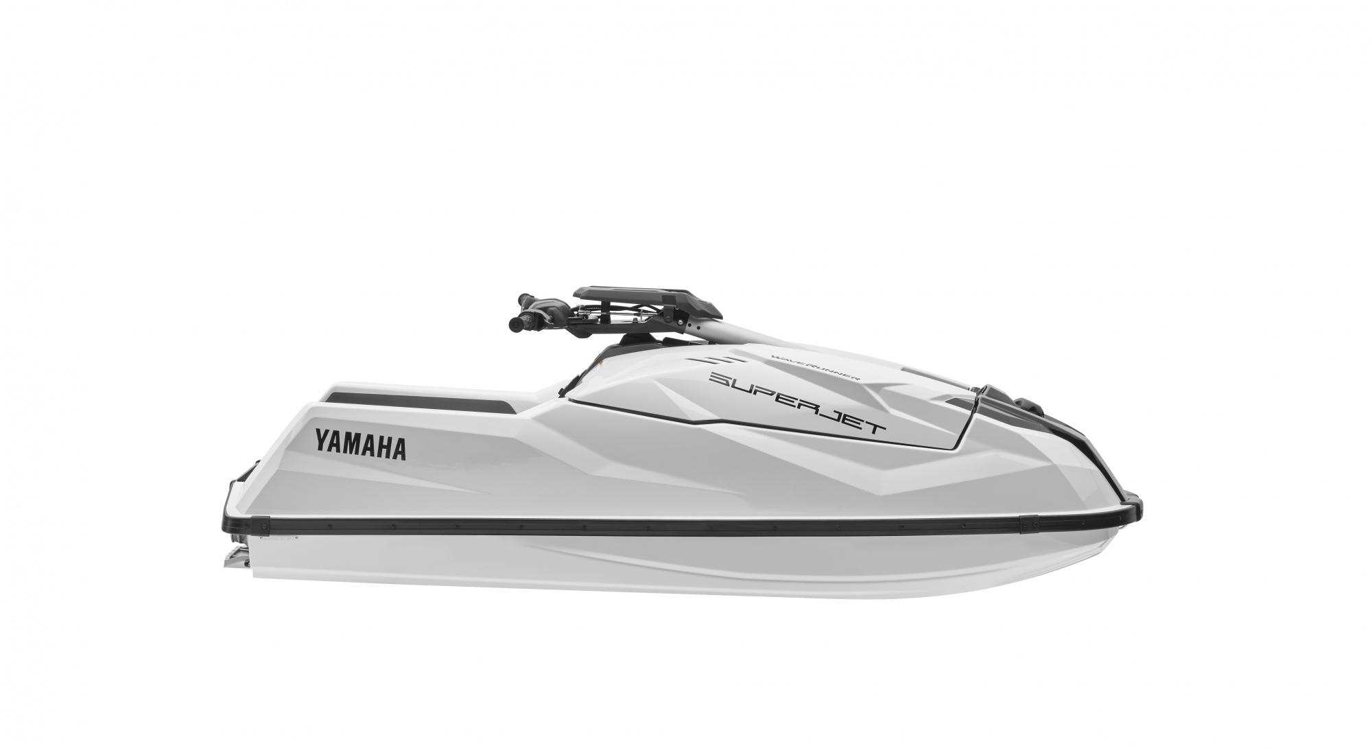 Yamaha superjet - 2021_Superjet_White_1