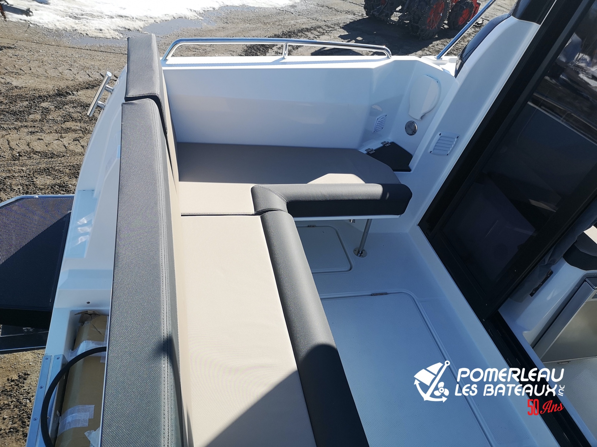 Parker Boats 750 CC - IMG_20210317_145245
