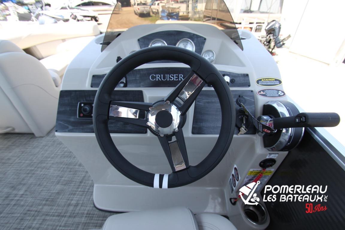 Harris Cruiser 210 - IMG_6445