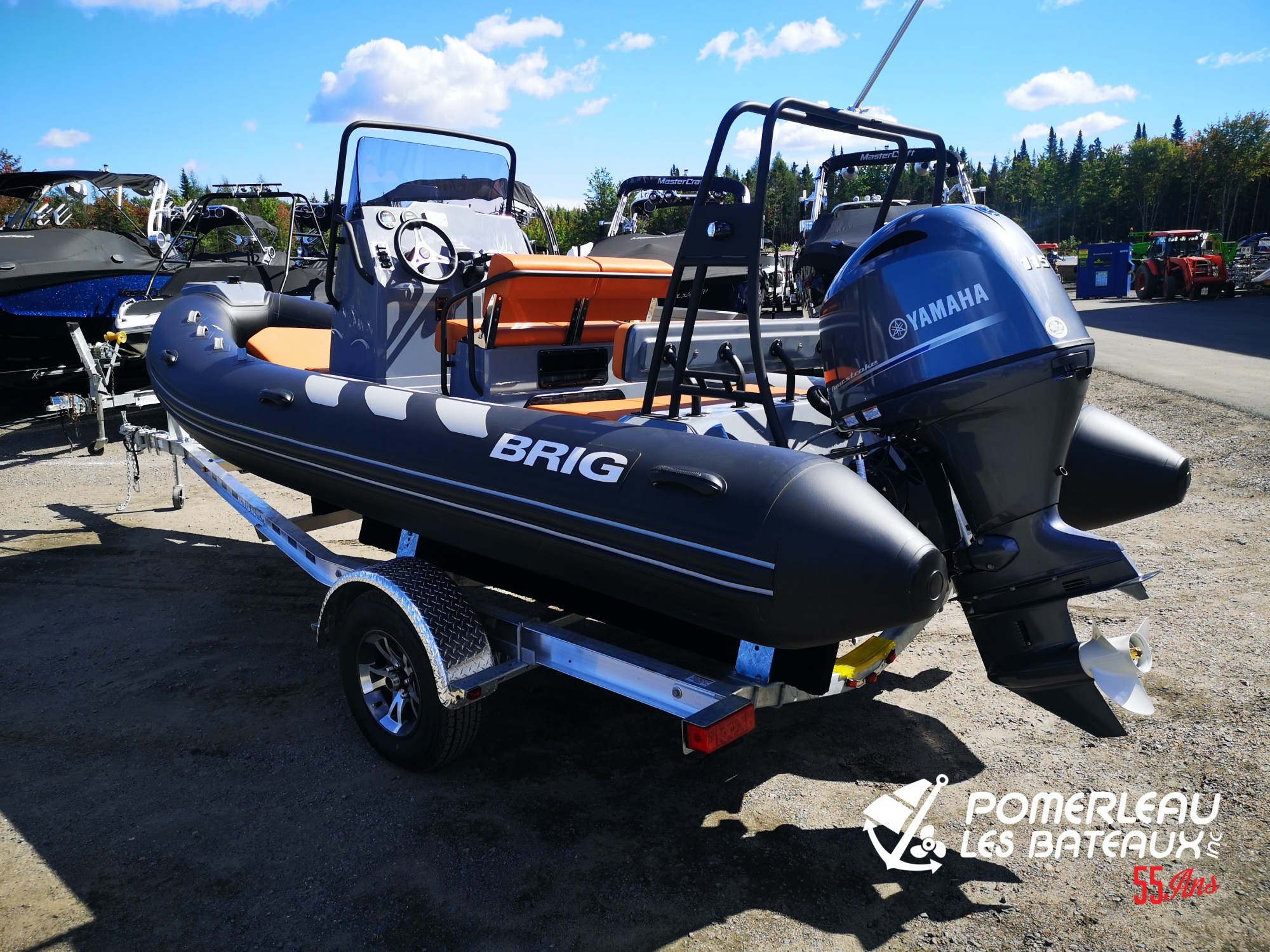 Brig Navigator 570 - IMG_20210916_132144