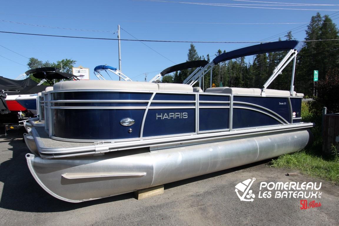 Harris Cruiser 210 - IMG_1000