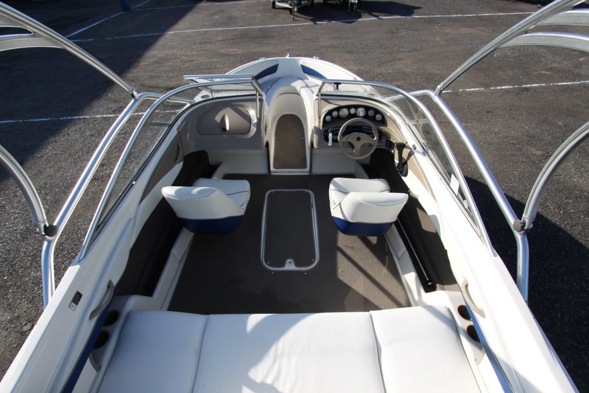 Bayliner 205 XT - IMG_1712