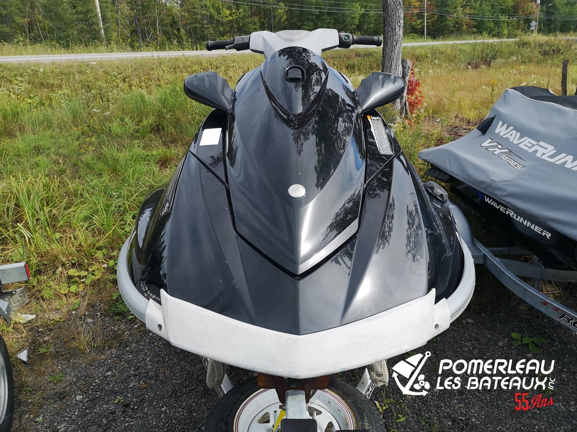 Yamaha vx deluxe - IMG_20210914_132722