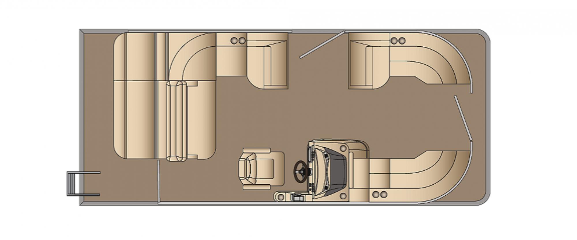 Harris Cruiser 210 - cruisersl