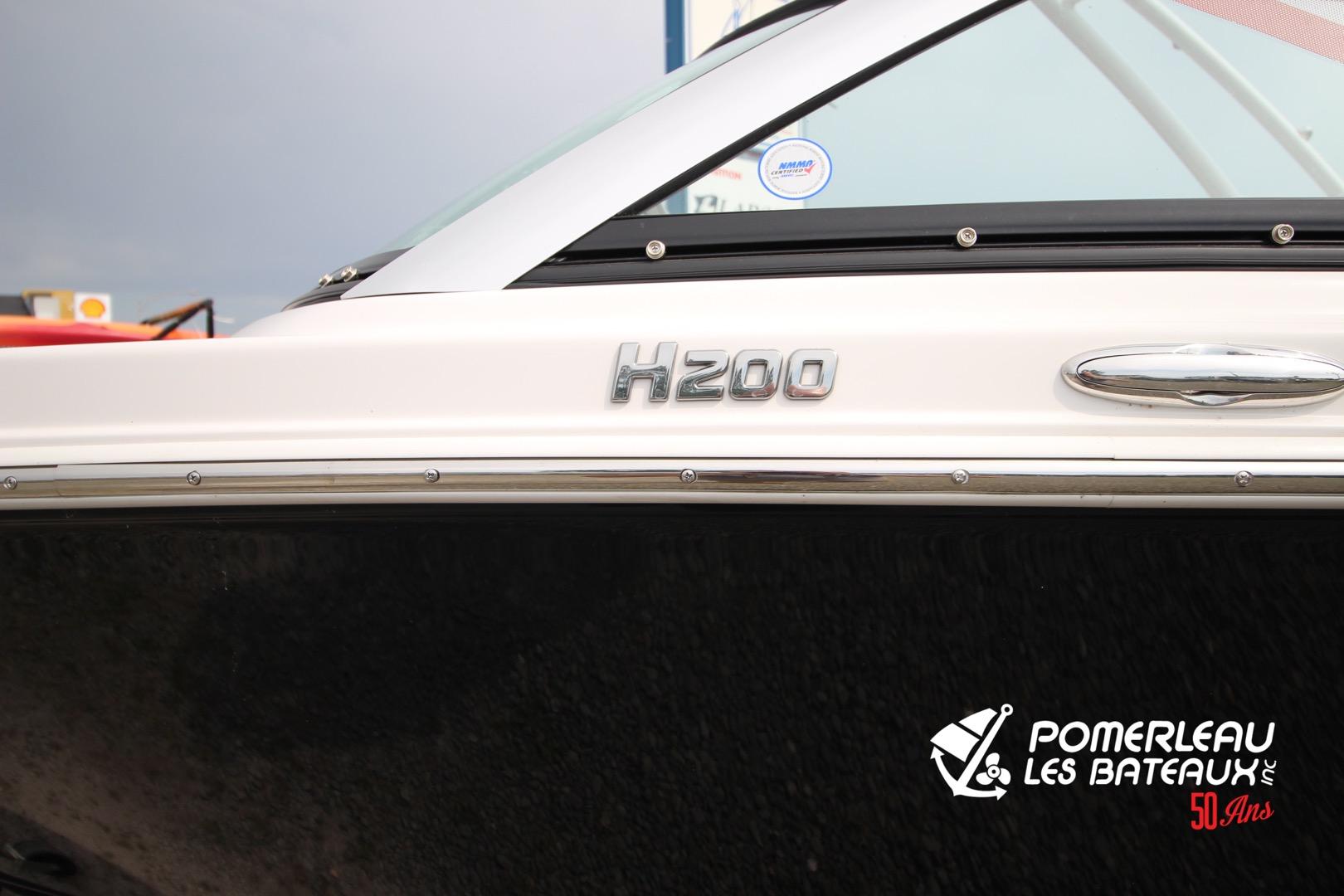 Four Winns H200 RS - IMG_7520