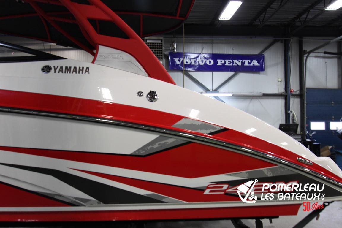 Yamaha 242 X - IMG_5204