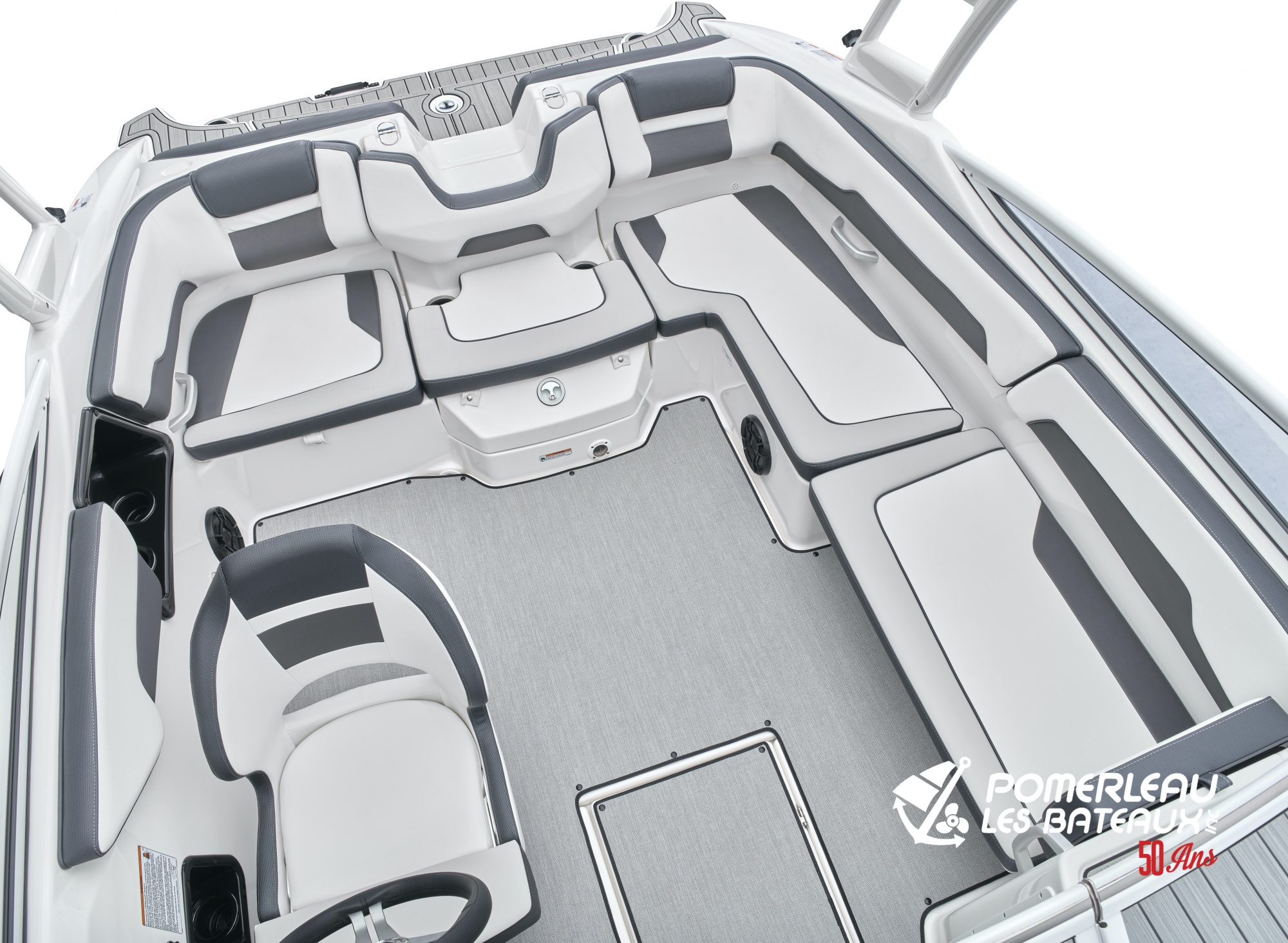Yamaha AR 195 - 2021_AR195_Detail_Cockpit Seating