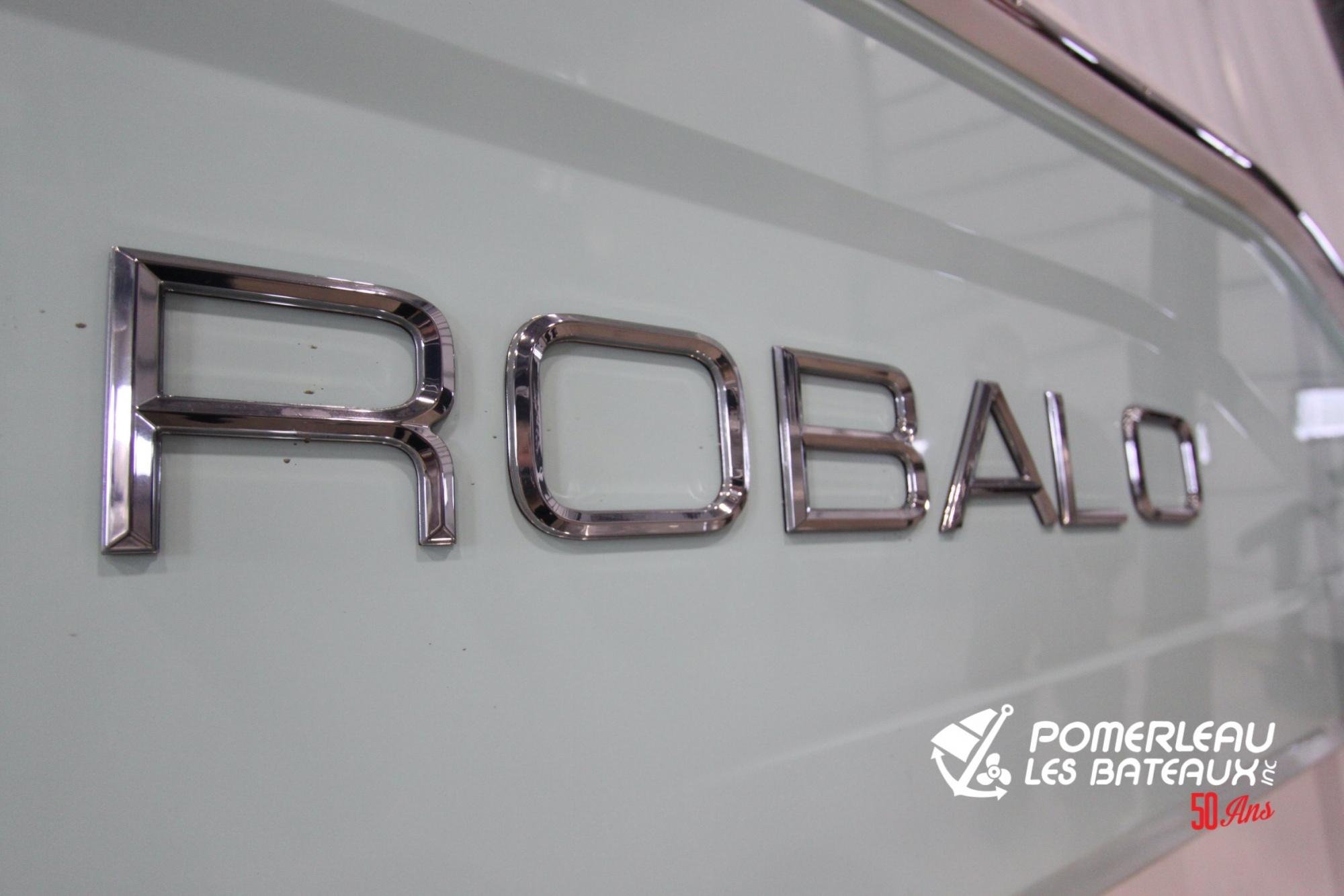Robalo Robalo R160 - IMG_0870