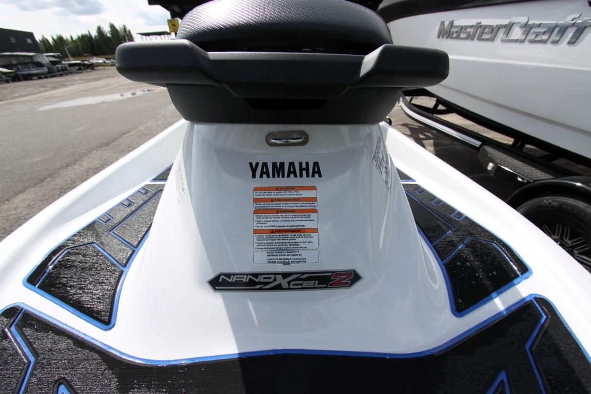 Yamaha VXR - IMG_1735