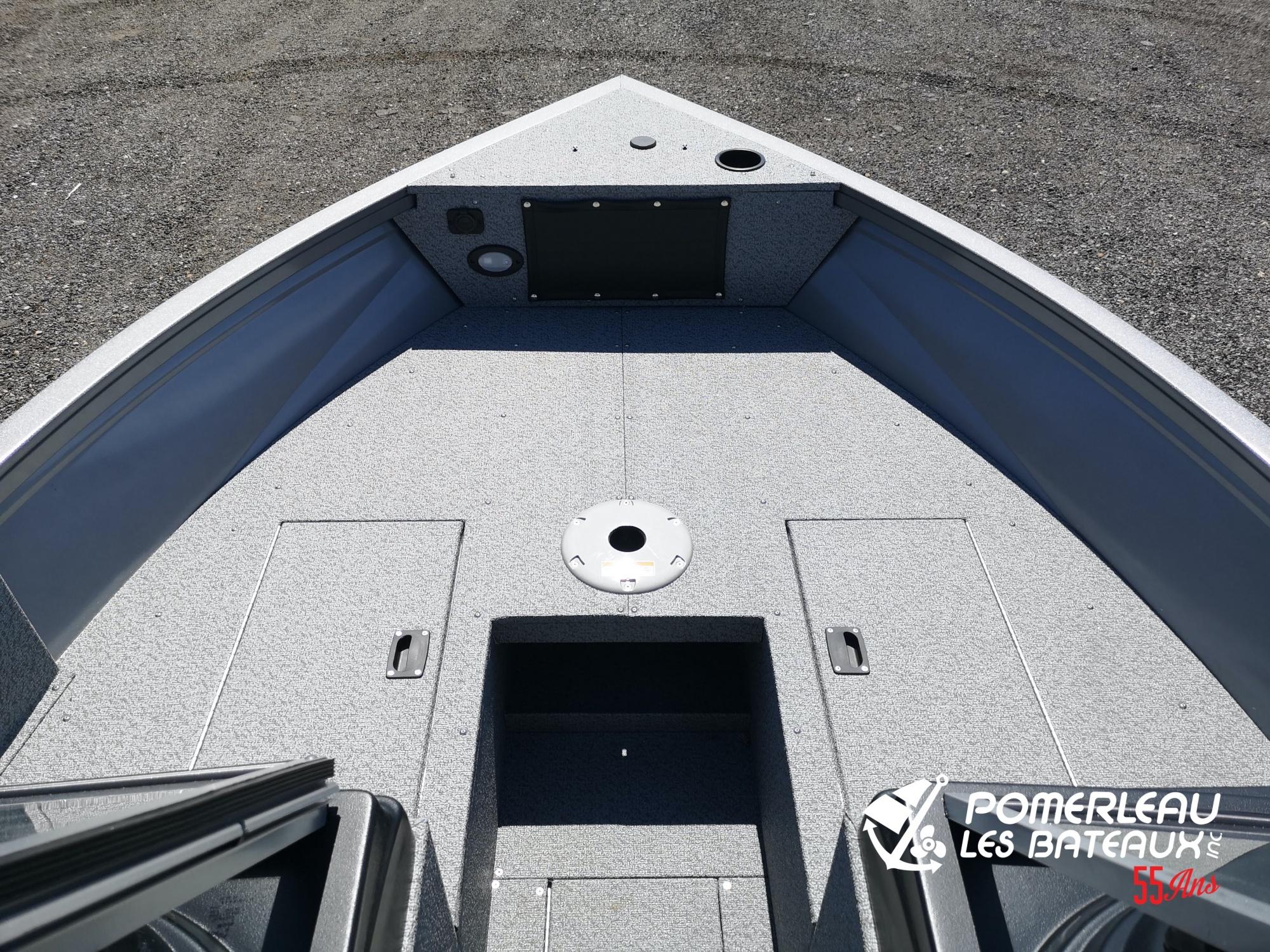Crestliner Vision - IMG_20210712_113248