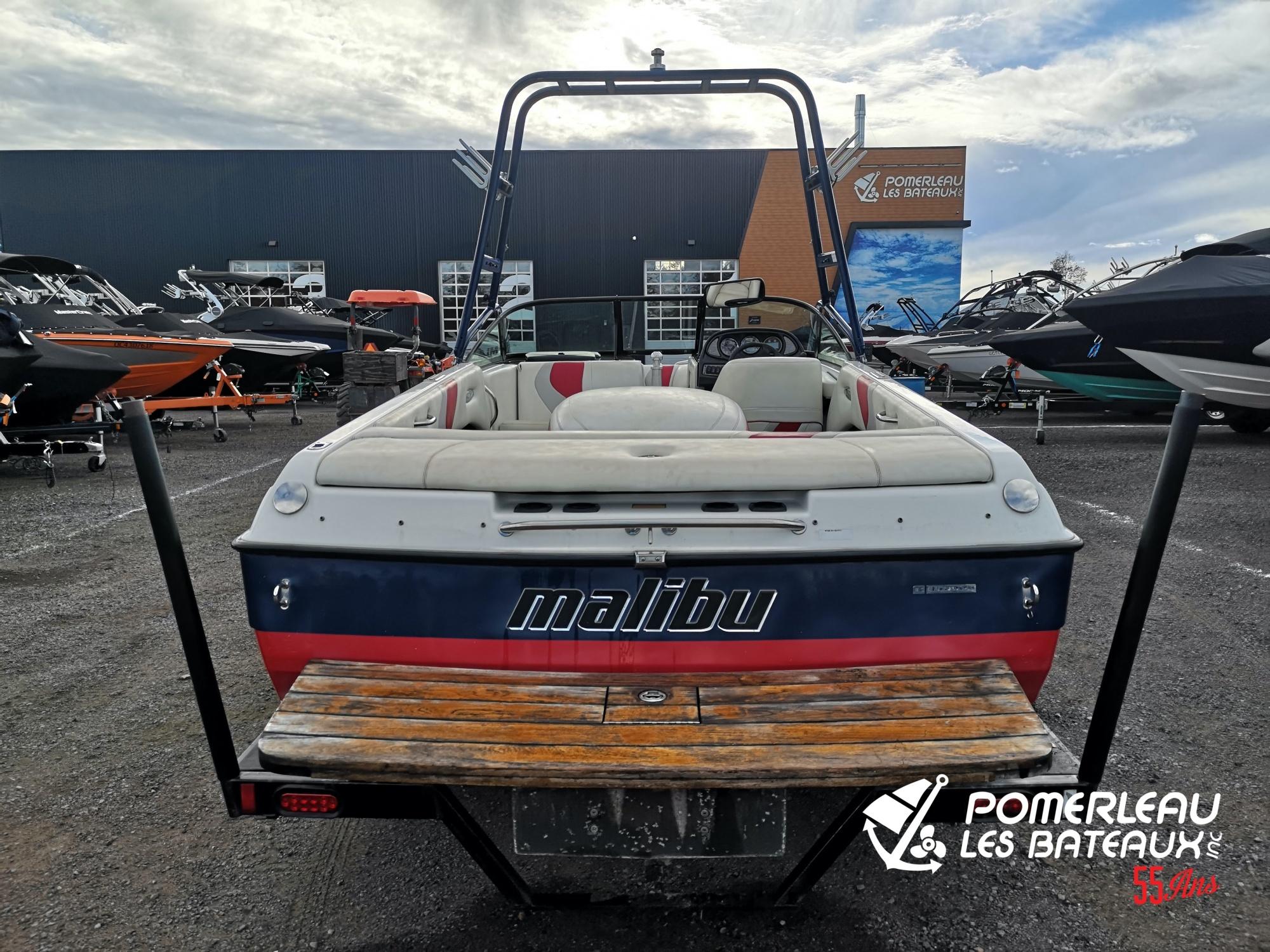 Malibu Wakesetter XTI 21 - IMG_20210928_151040