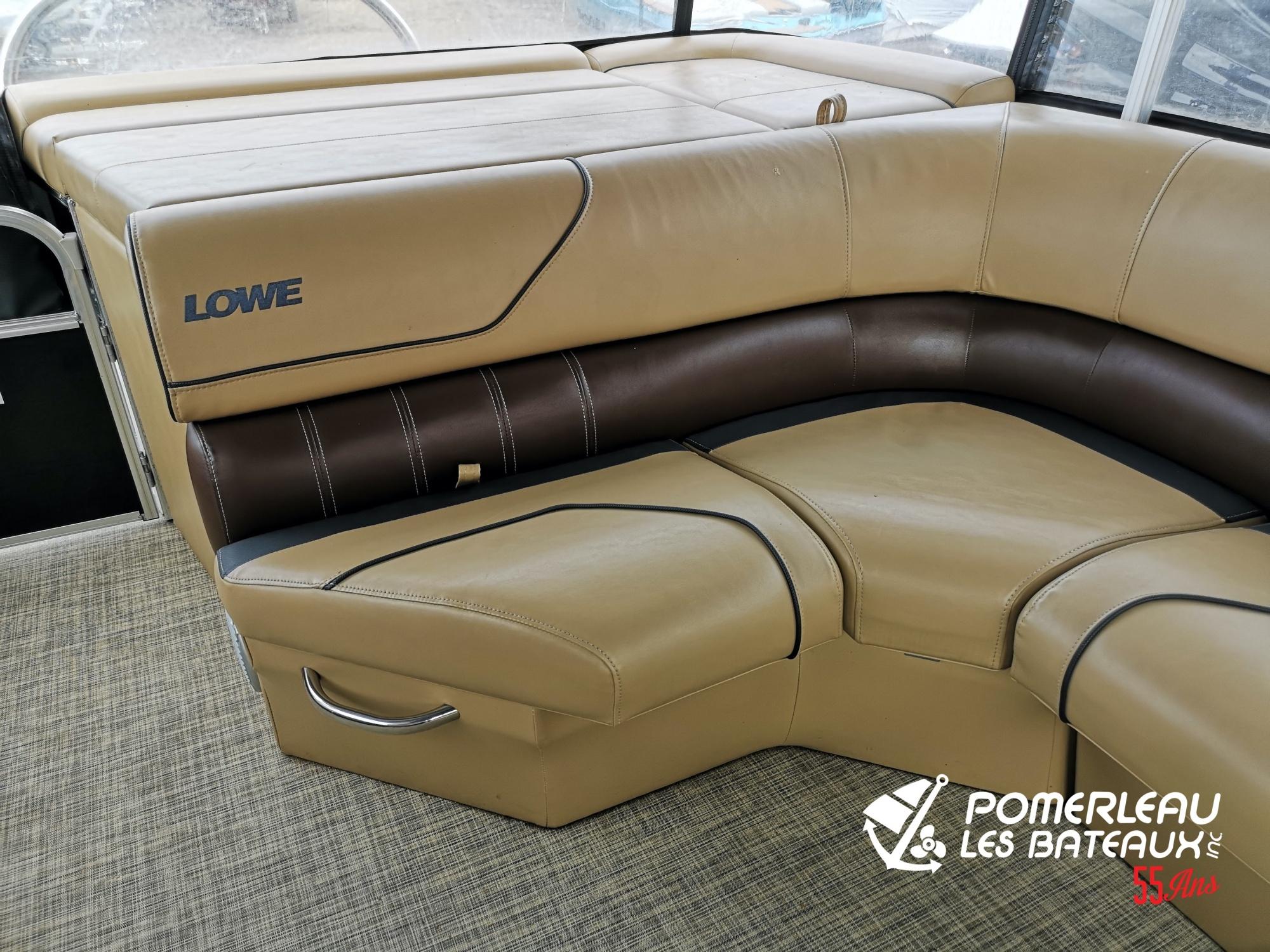 Lowe SS 210 - IMG_20210429_154841
