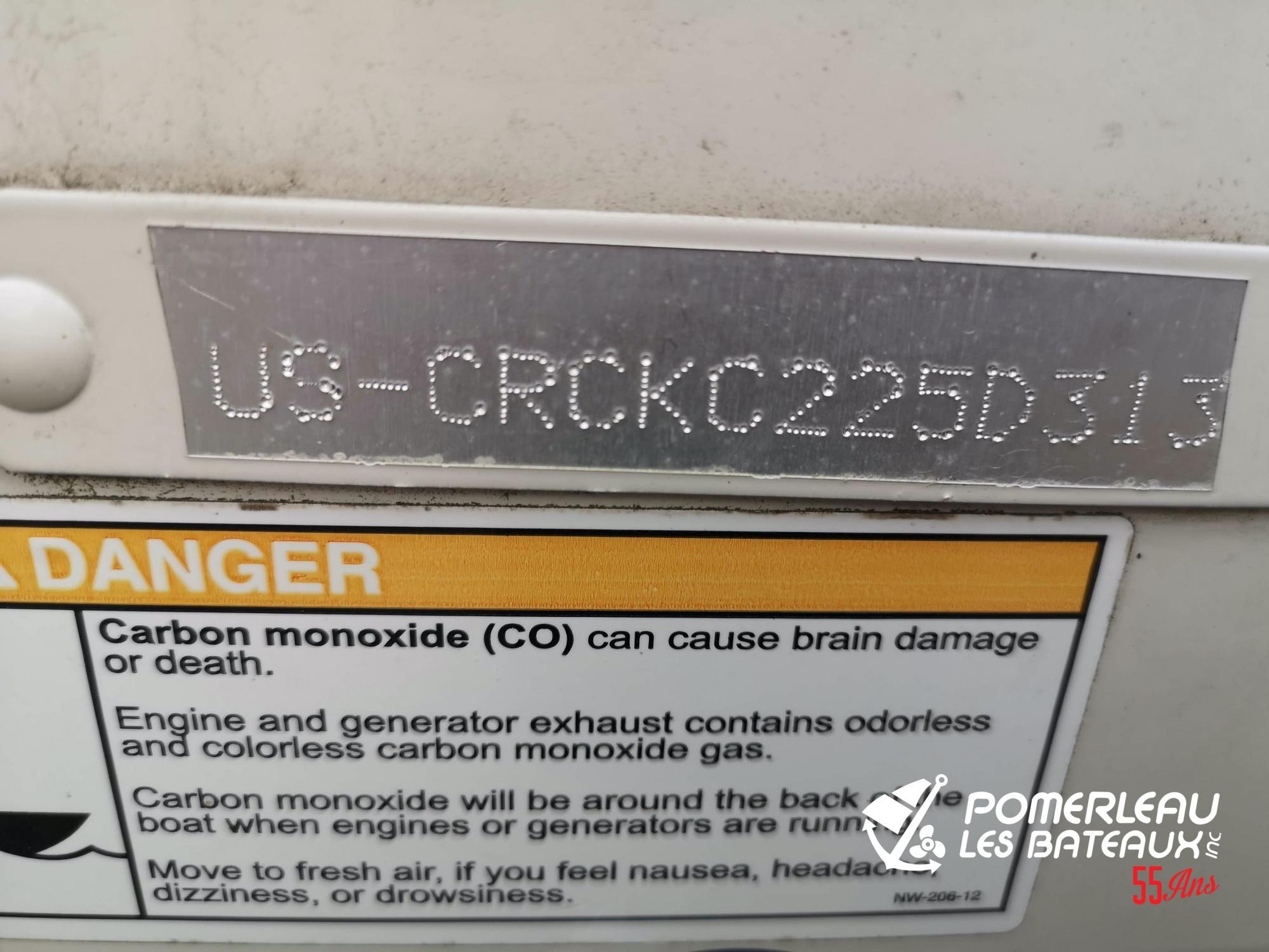 Crestliner kodiak 16 - IMG_20210520_142911