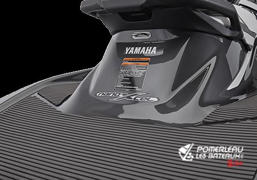 Yamaha VX Cruiser HO - 2018-VX-Cruiser-HO-Carbon-Nanoxcel