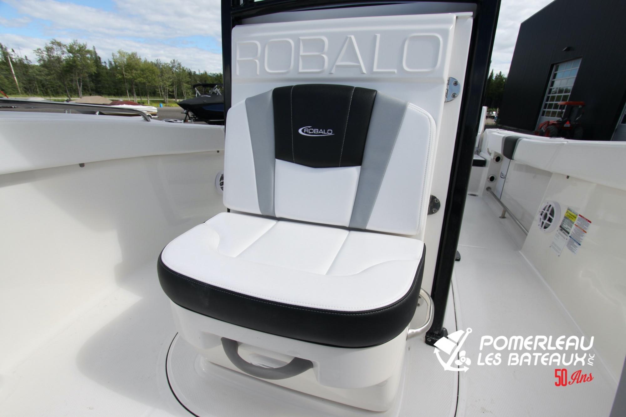 Robalo R230 - IMG_8757