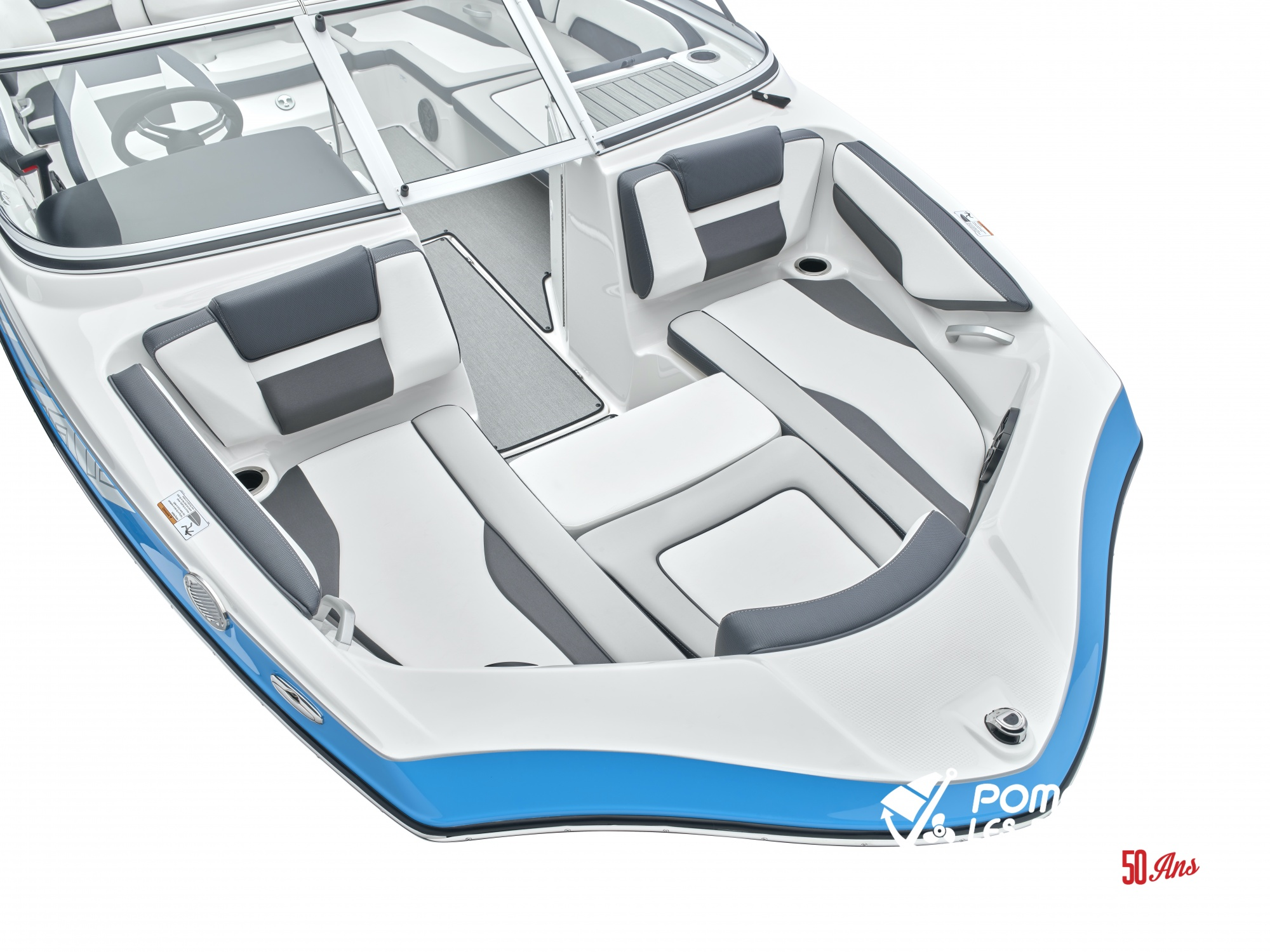 Yamaha AR 195 - 2021_AR195_Detail_Bow Filler Cushions-2