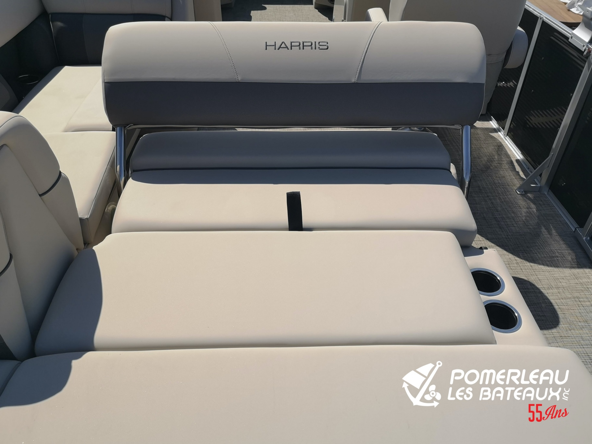 Harris Cruiser 210 - IMG_20210415_132826